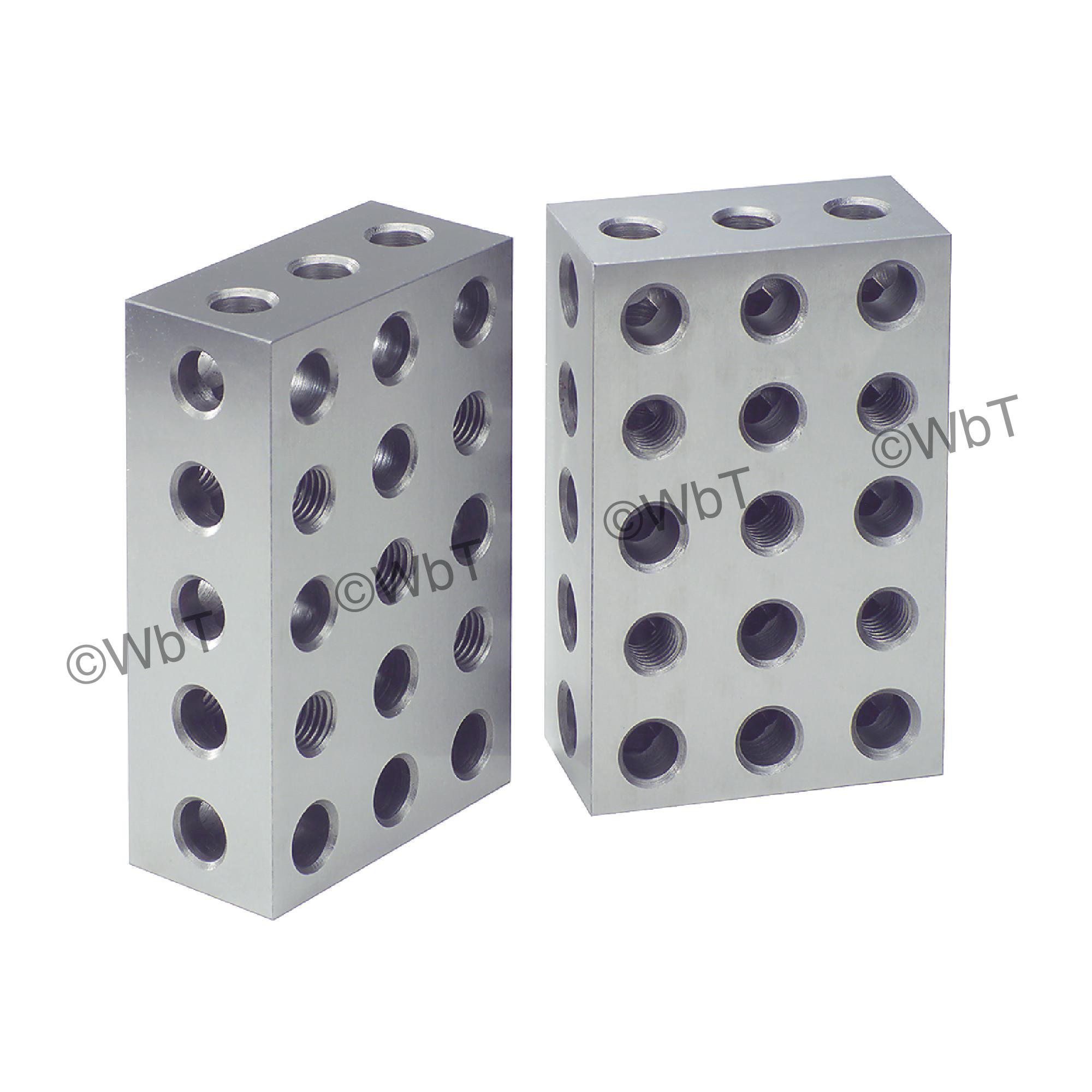 Precision Ground 2-4-6 Block Set