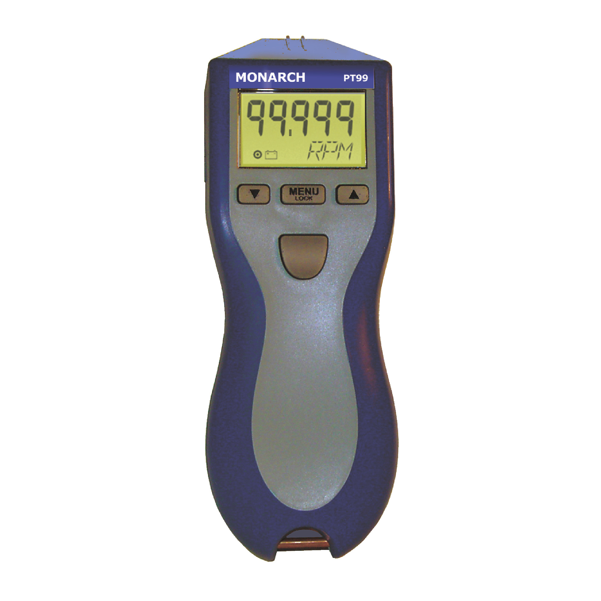 Pocket Tachometer 99