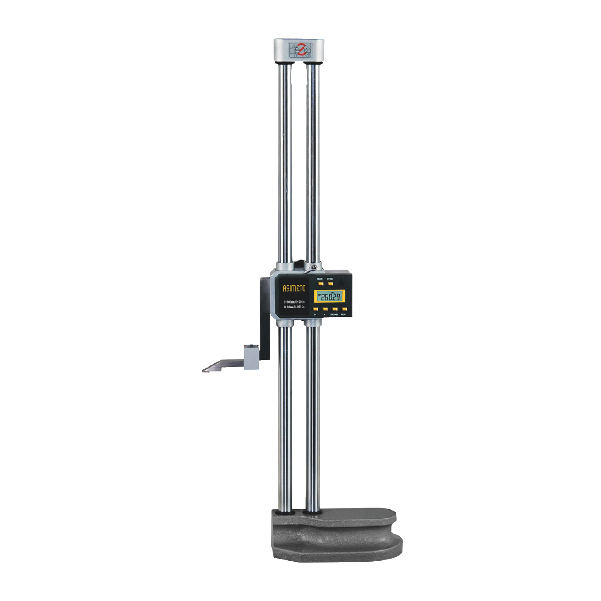 """12"""" Double Beam Electronic Height Gage"""