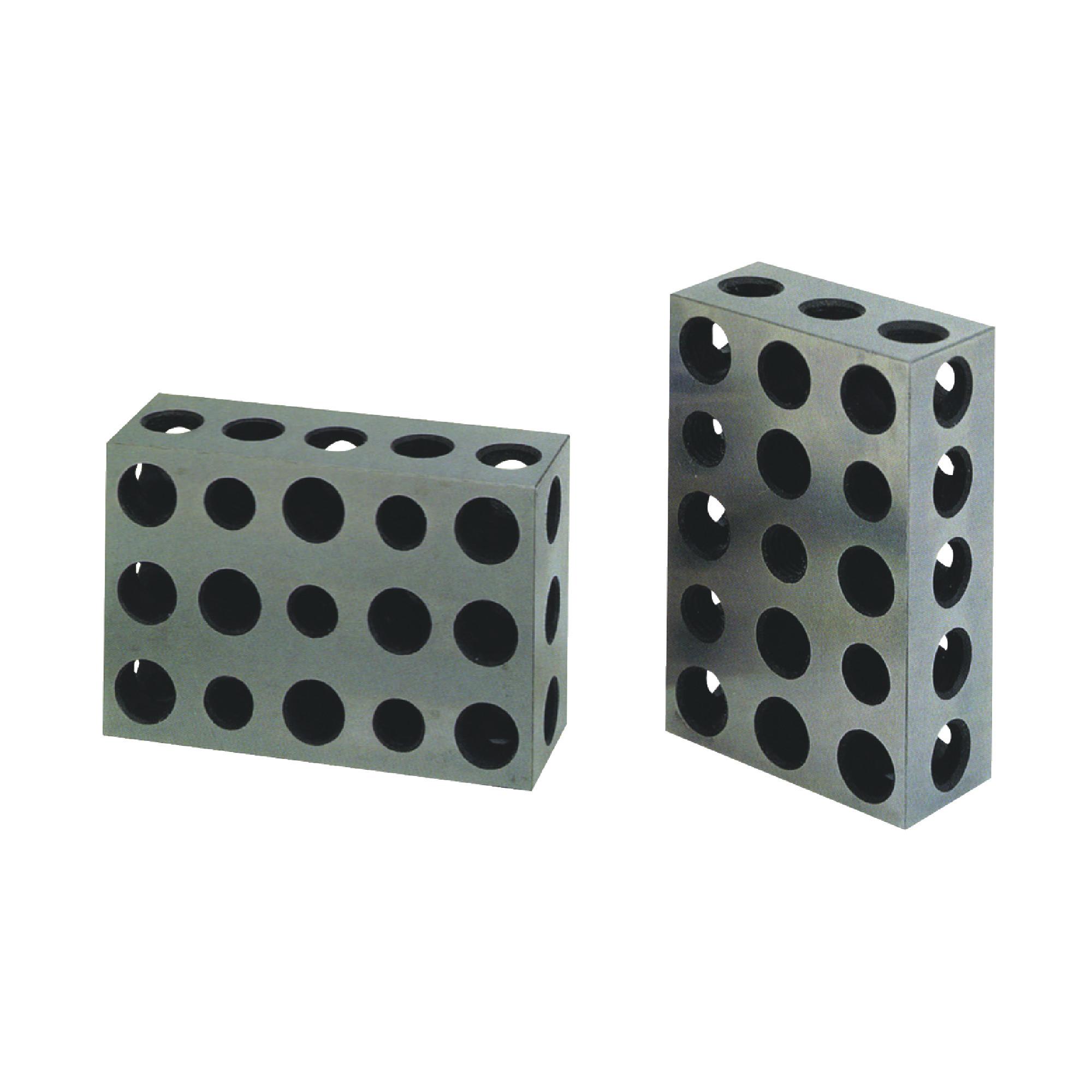 Precision Ground 1-2-3 Block Set