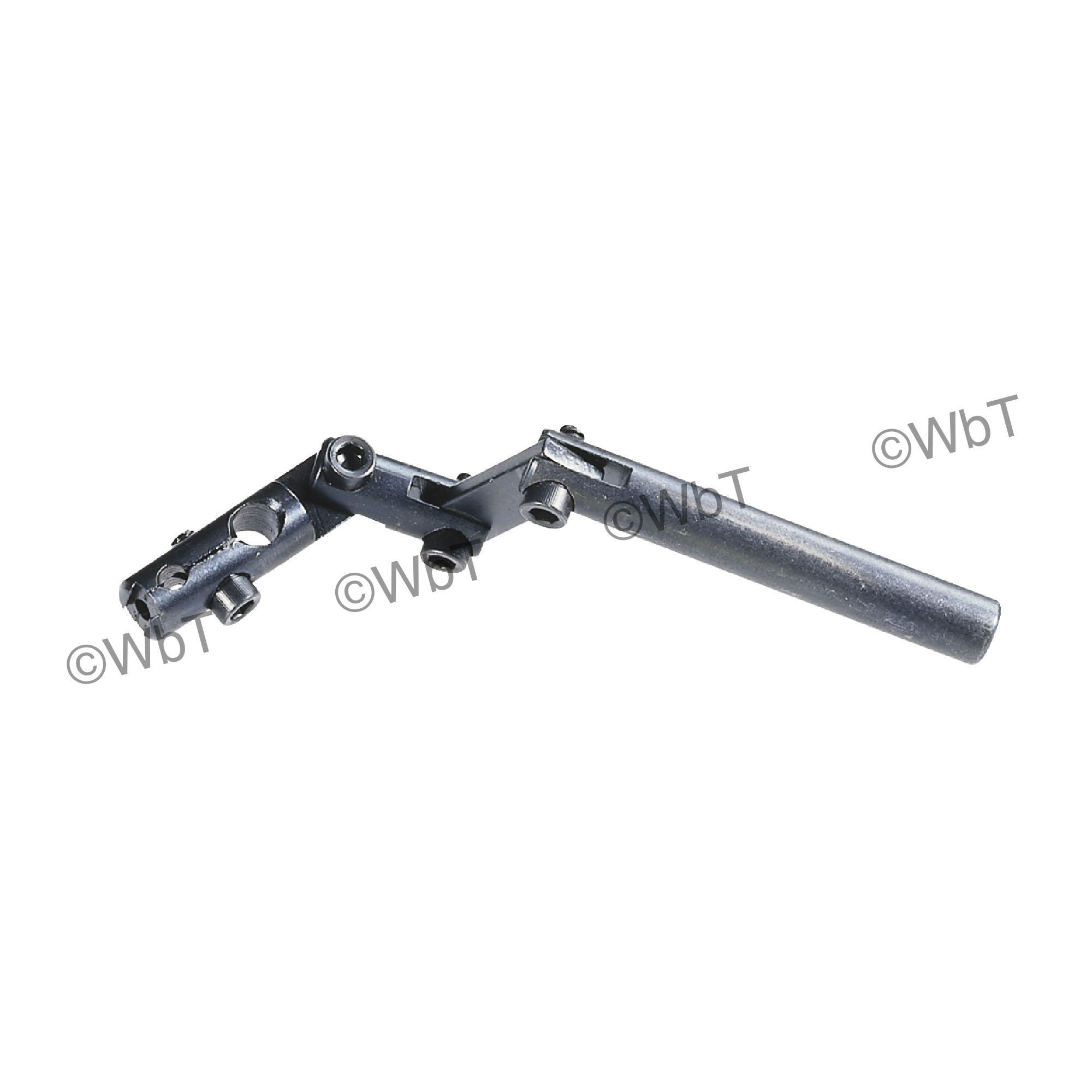 Combination Axial Support Bracket For Indicator