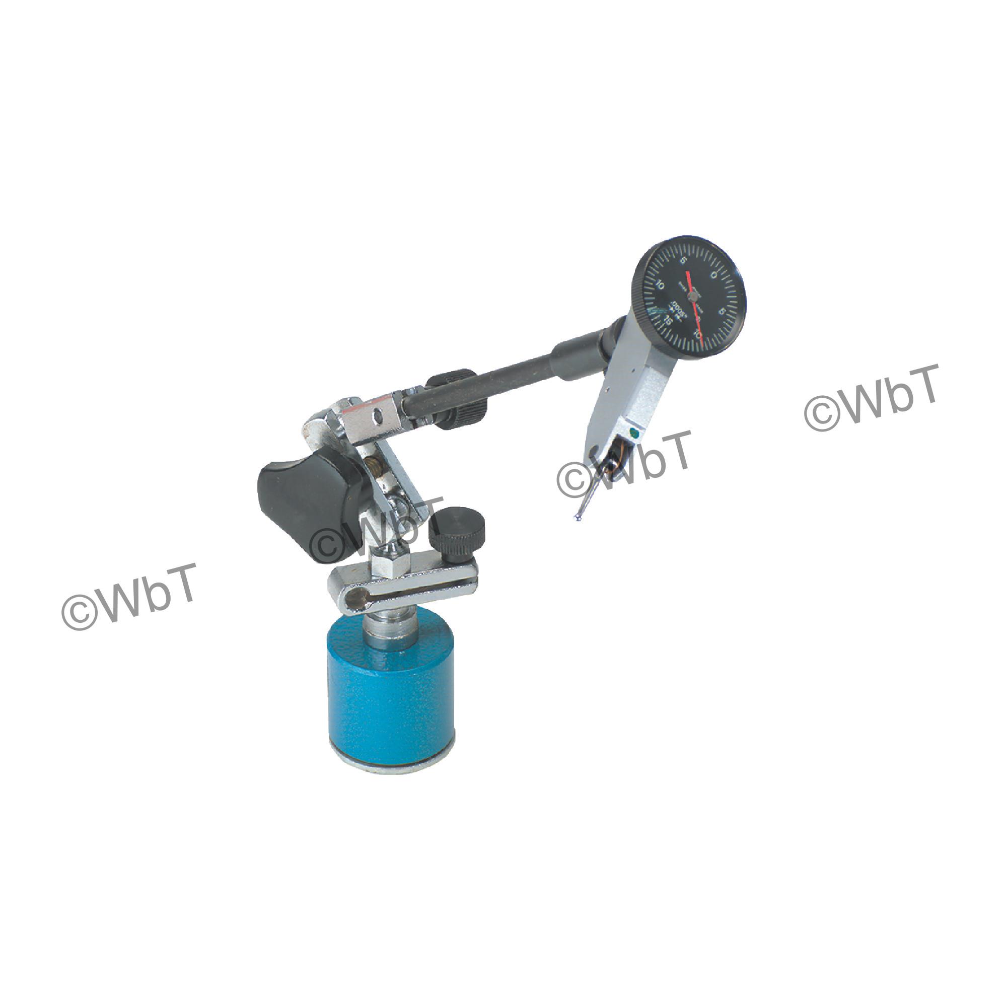 Dial Test Indicator & Magnetic Base Set