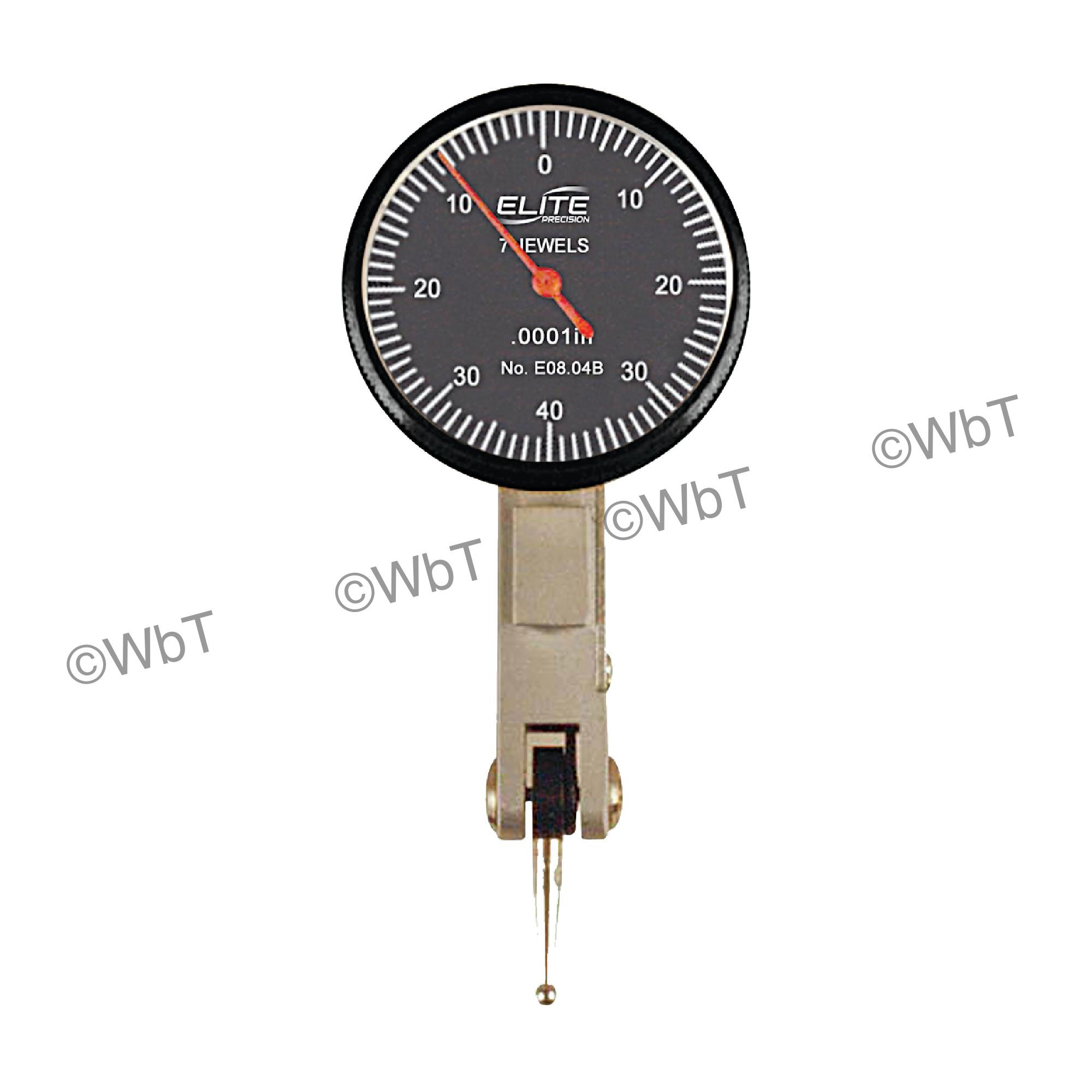 ".018"" Dial Test Indicator Set"