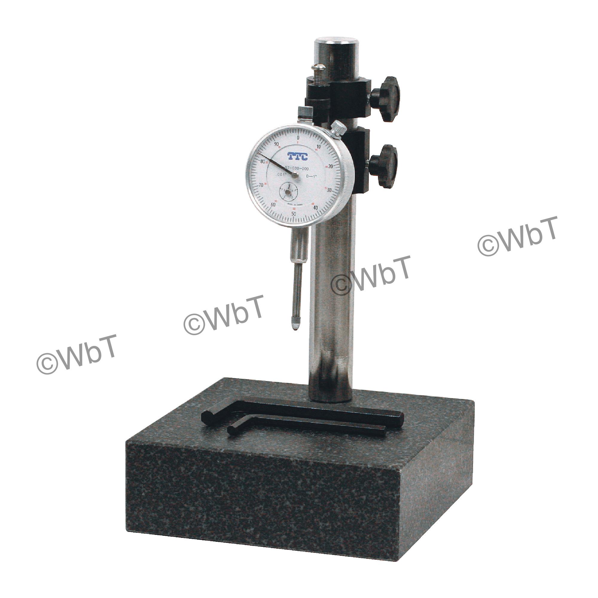 Granite Chek & Dial Indicator
