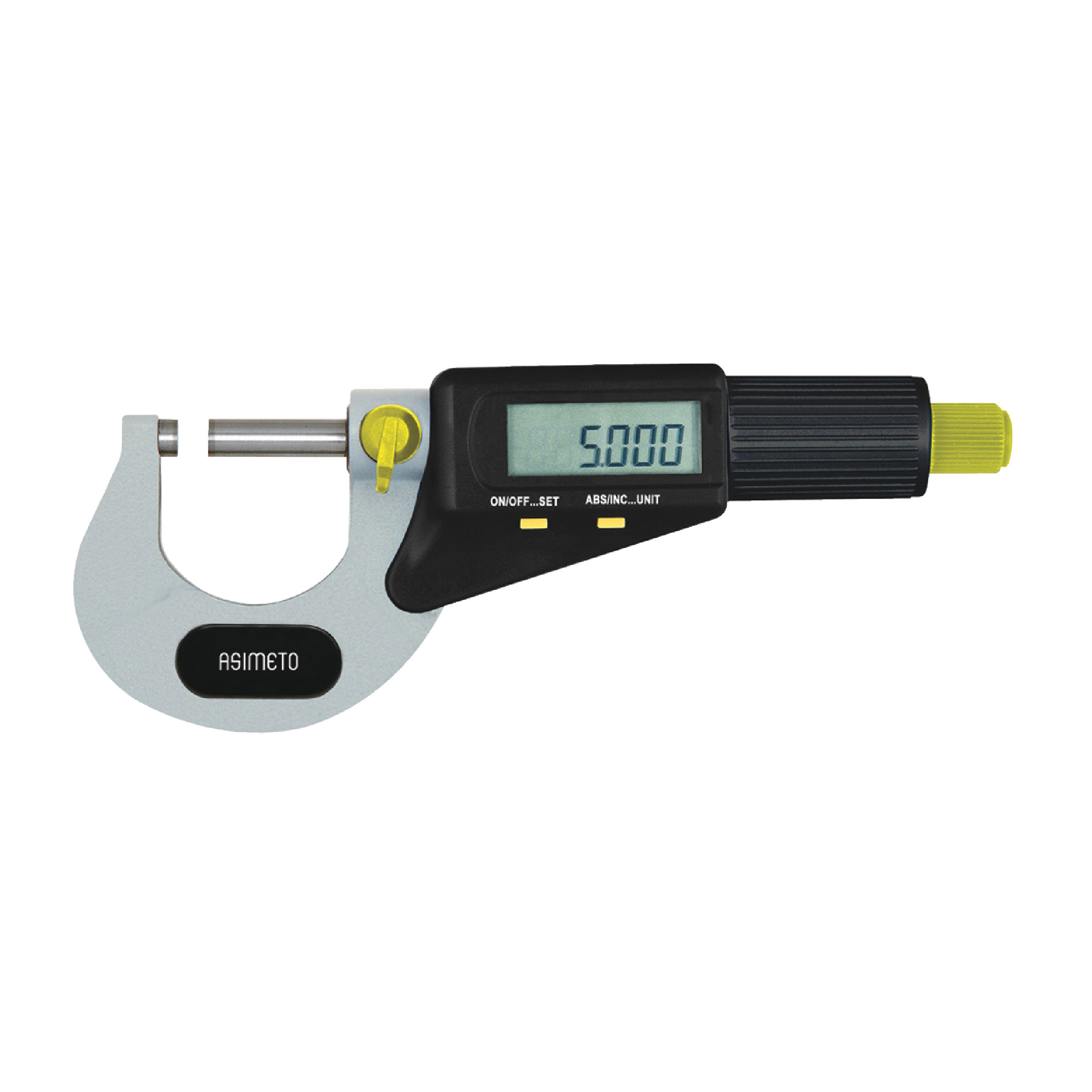 "0-1"" Digital Outside Micrometer"