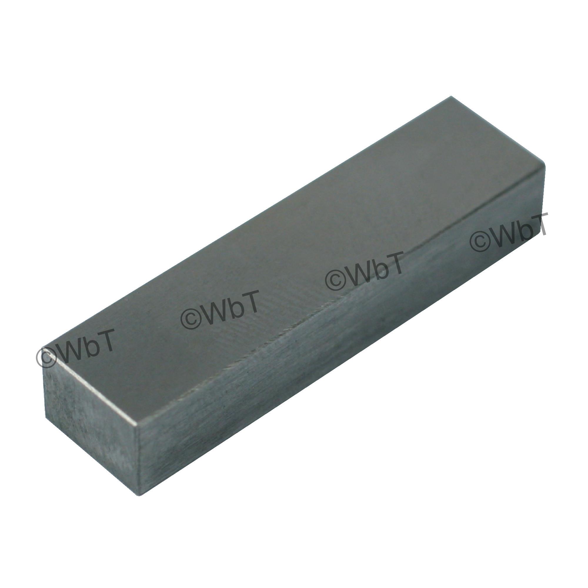 Steel Grade B Individual Rectangular Gage Block