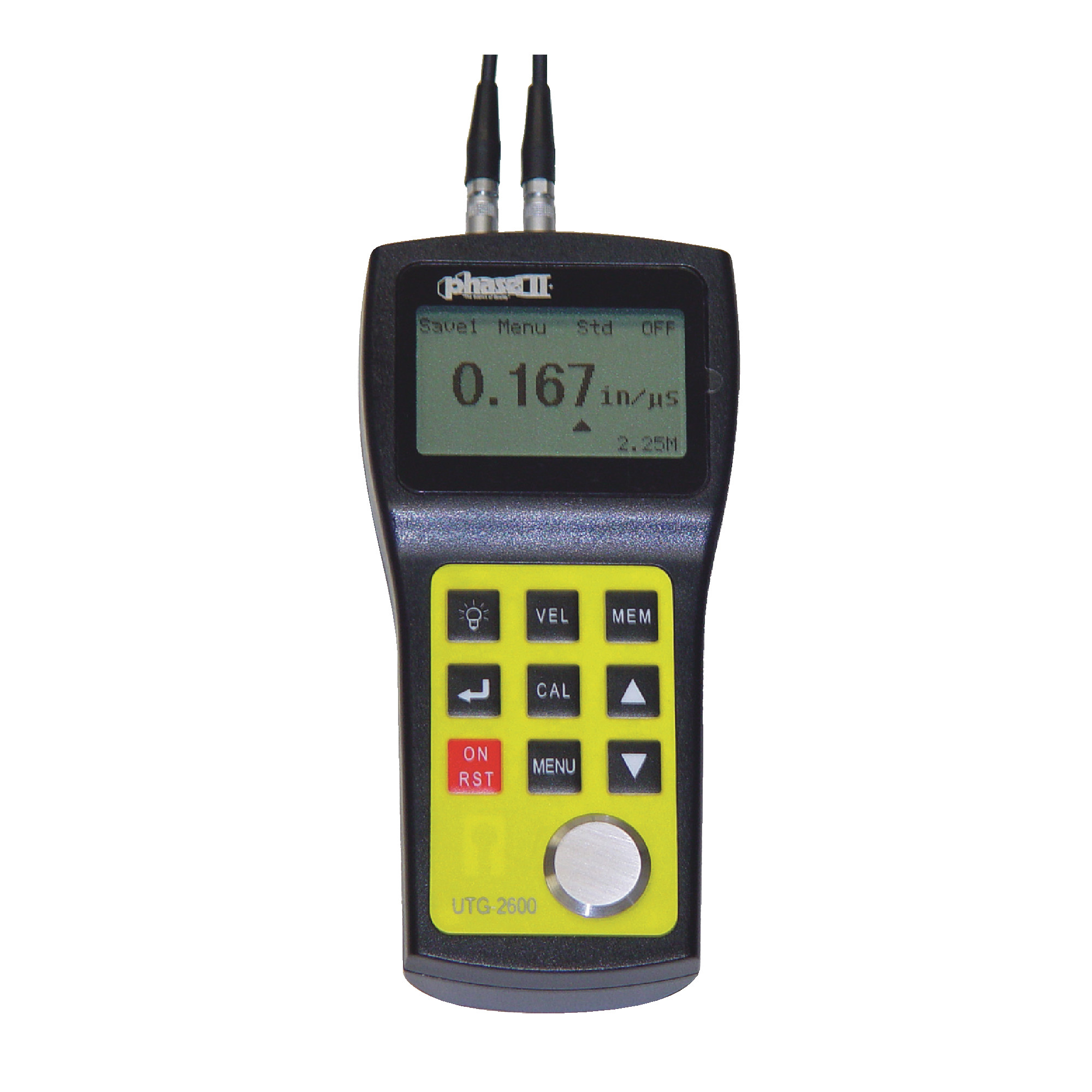 UTG1500 Ultrasonic Thickness Gage