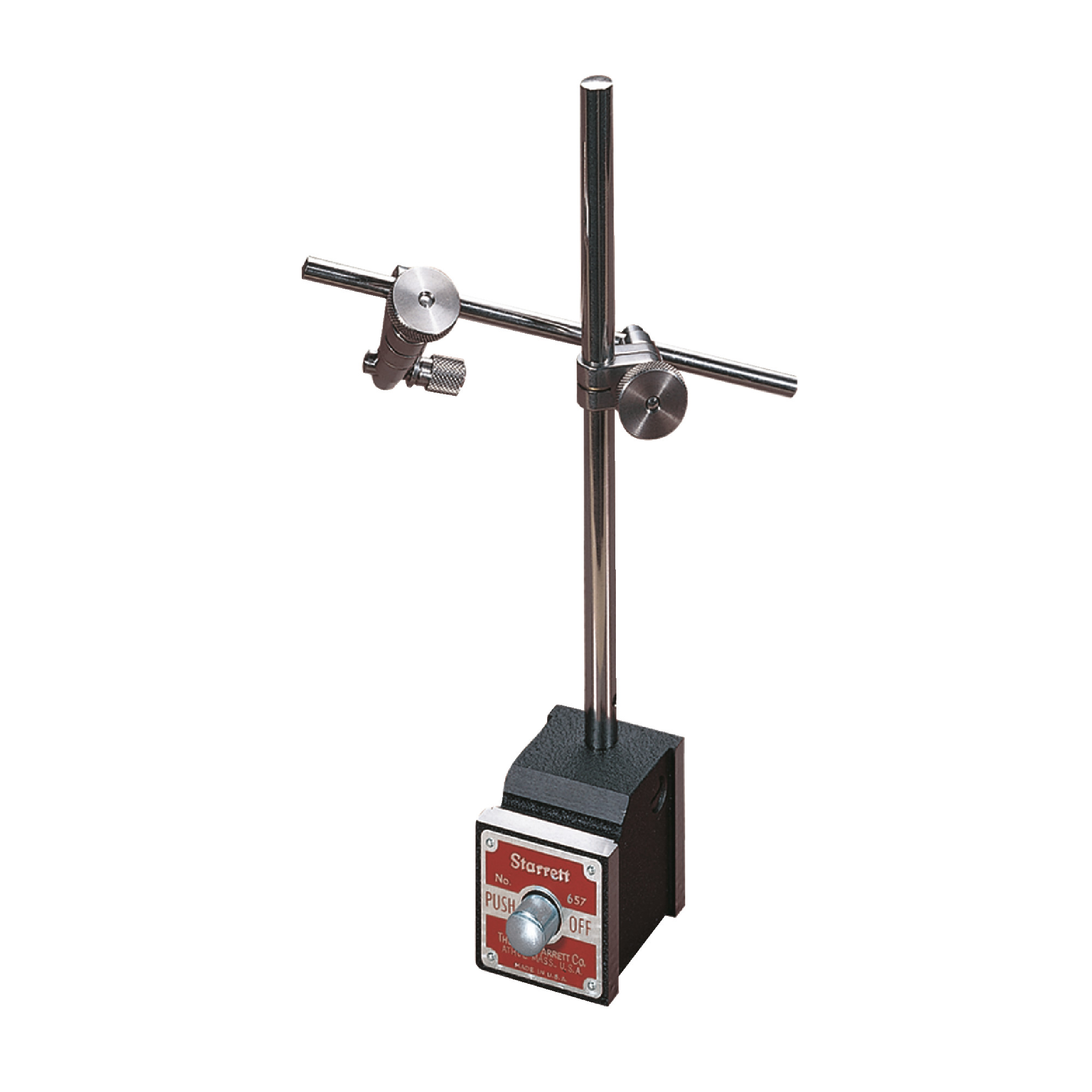 Magnetic Base with All Attachments
