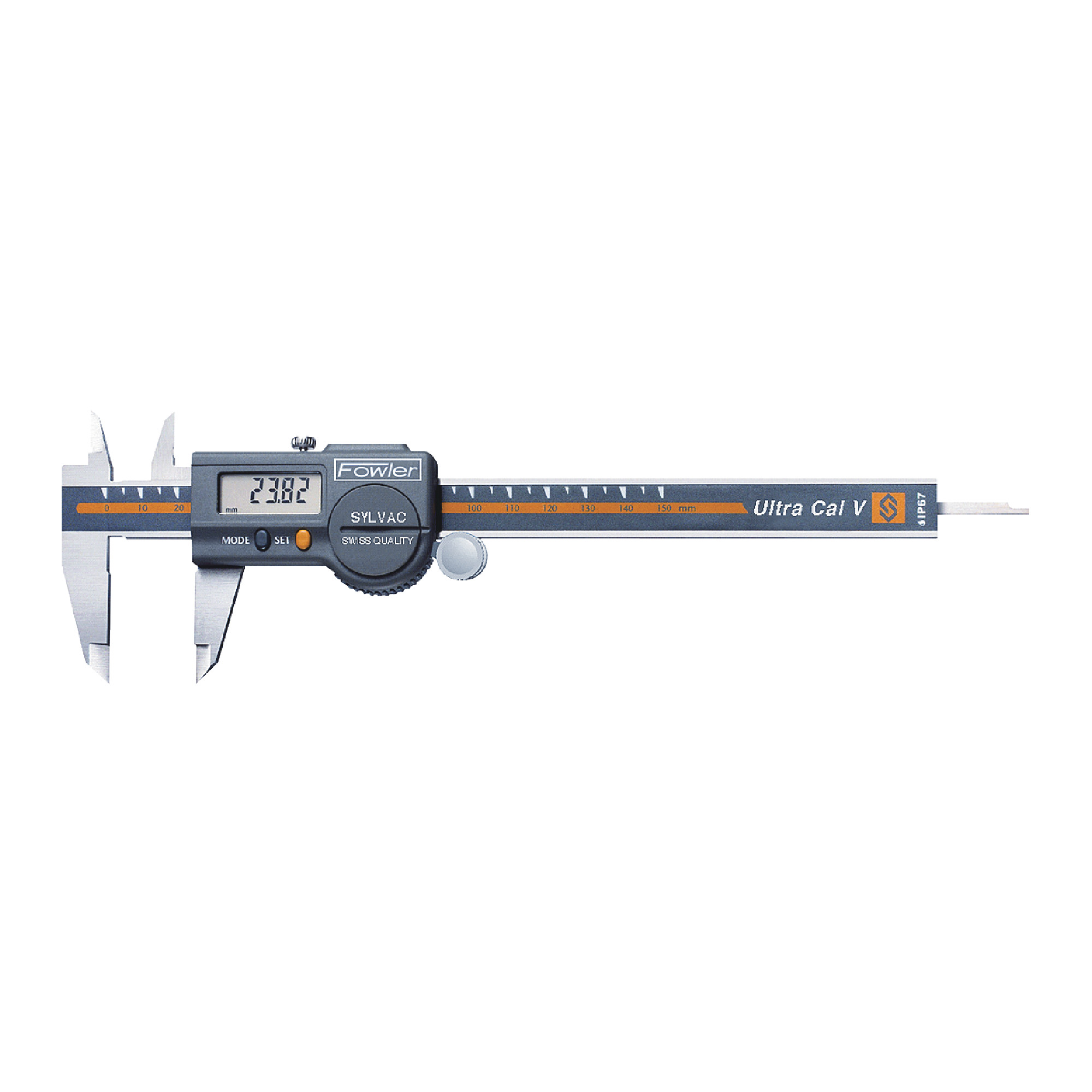 IP67 Ultra-Cal V Electronic Caliper