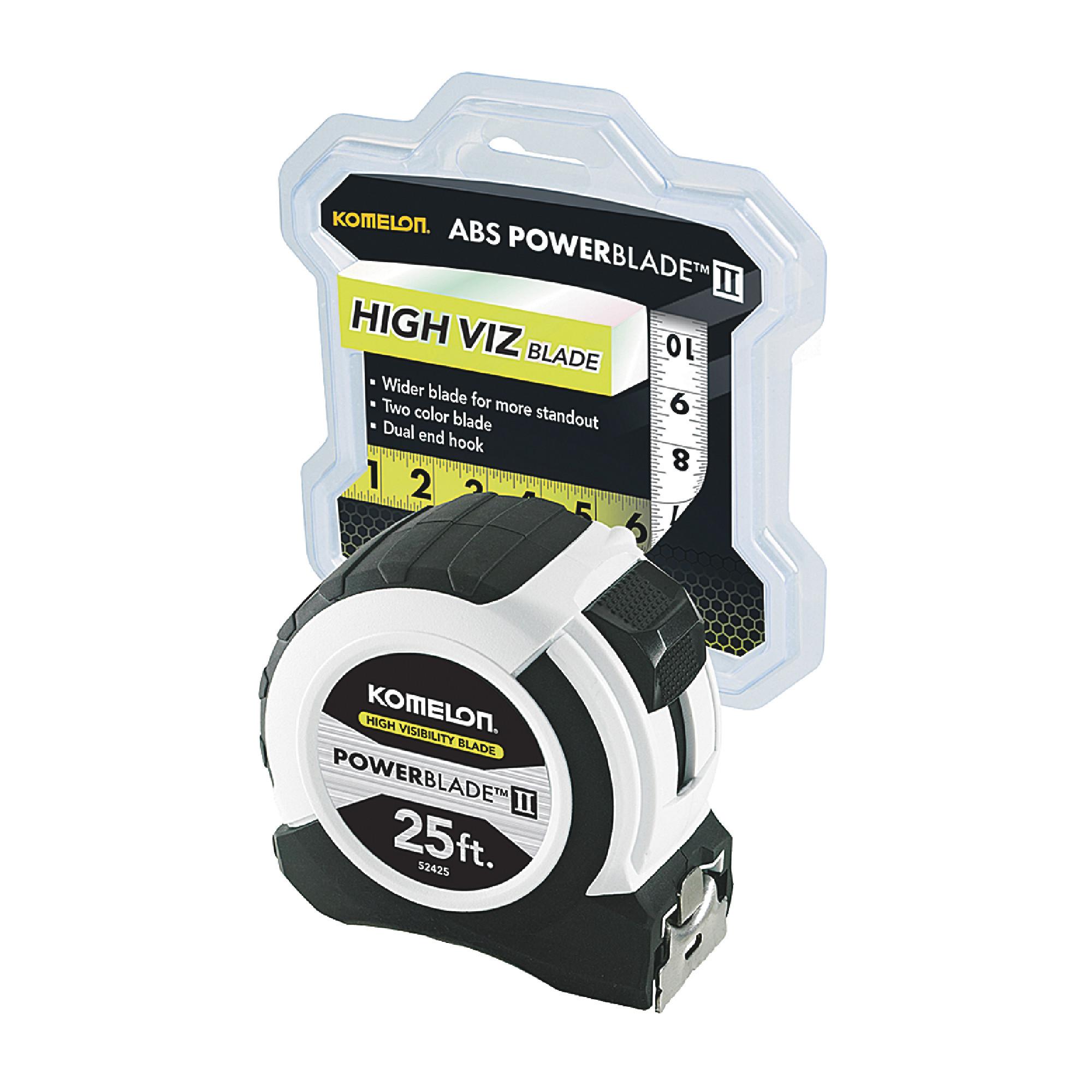 """1-1/16"""" x 25' ABS PowerBlade II"""