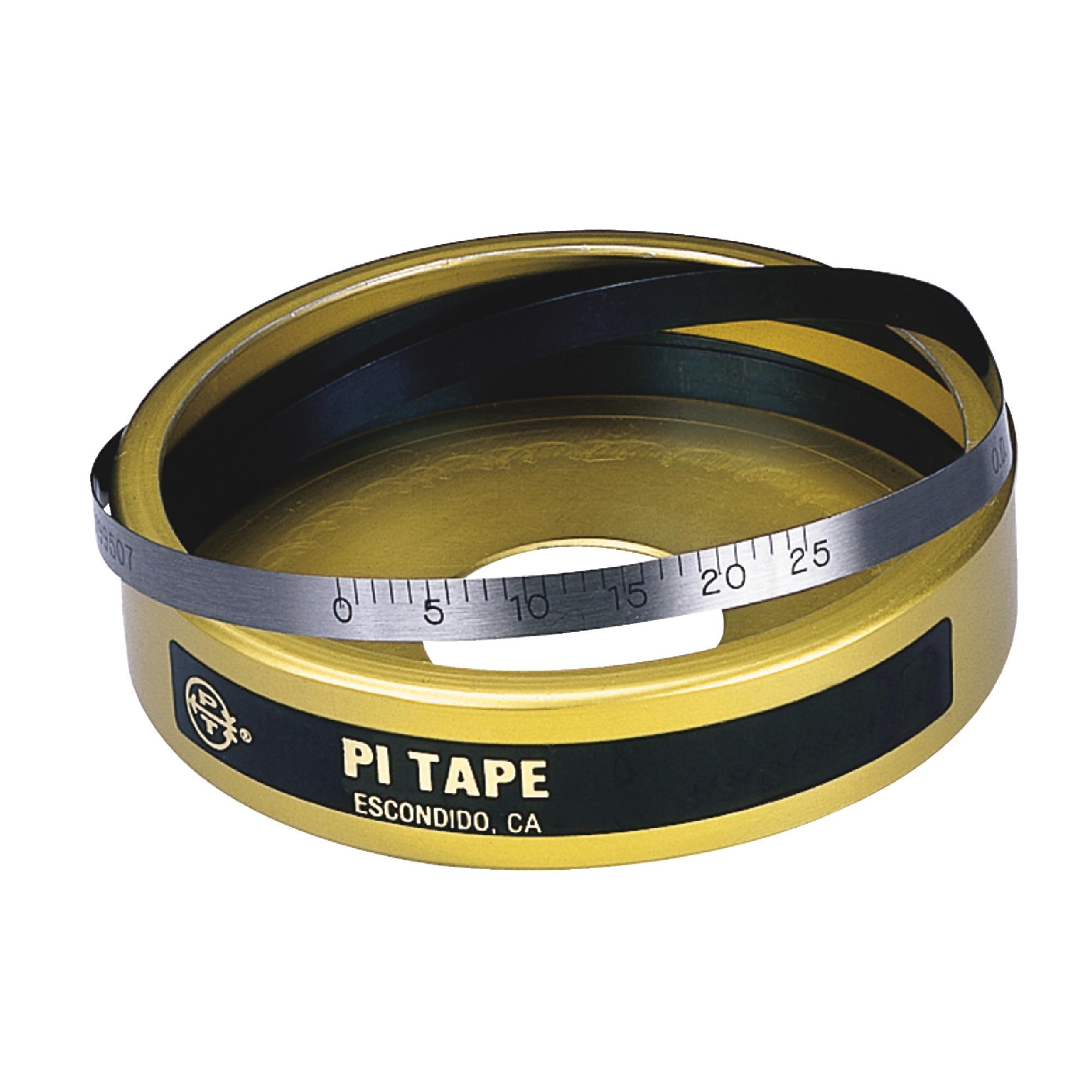PI TAPE® Periphery Tape Measure