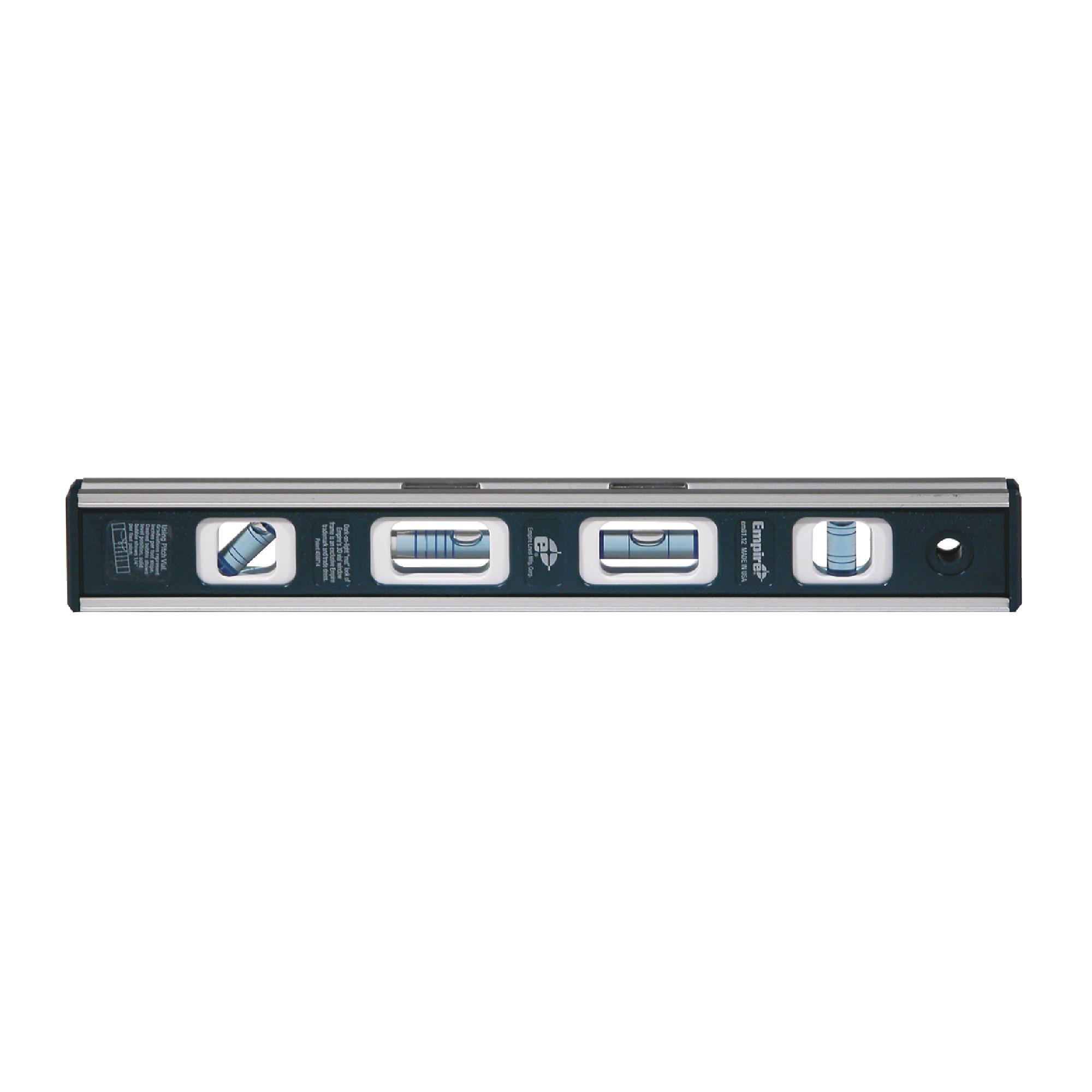 Magnetic Tool Box Level