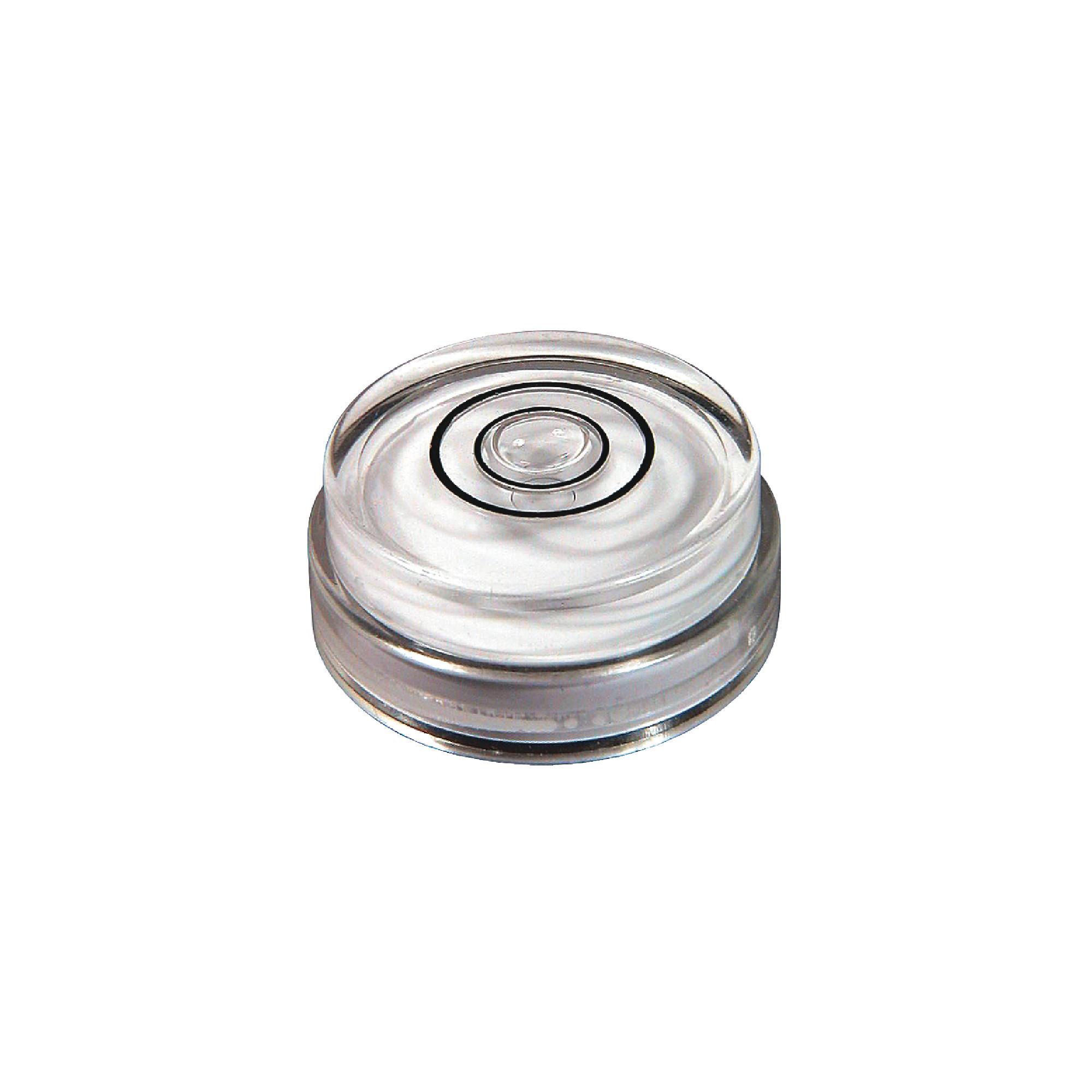 Circular Bullseye Level