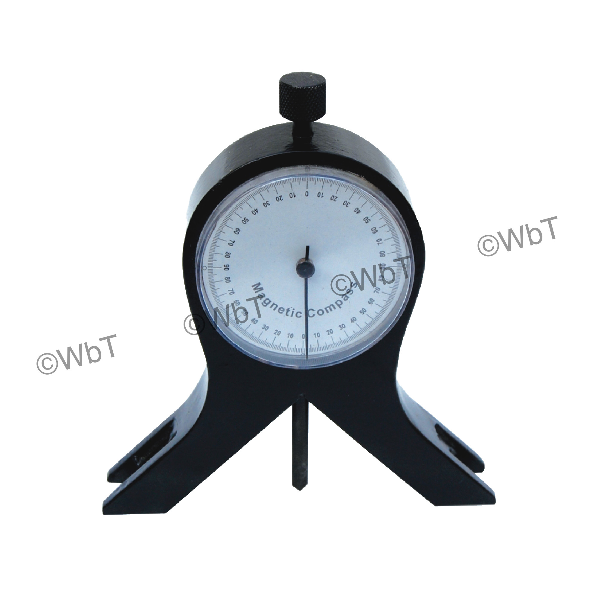 Magnetic Base Protractor / Centering Head