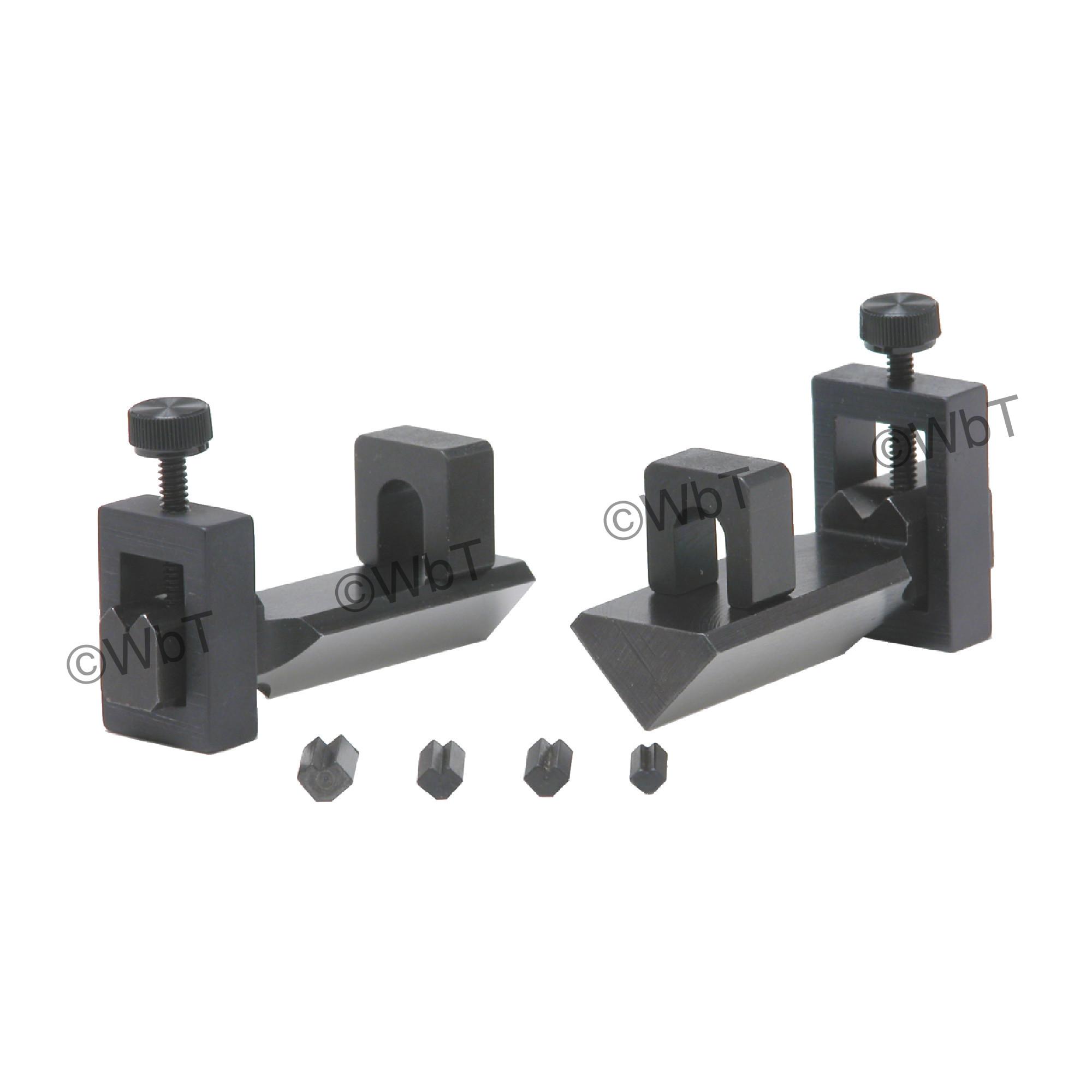 Mini Vee Block Set