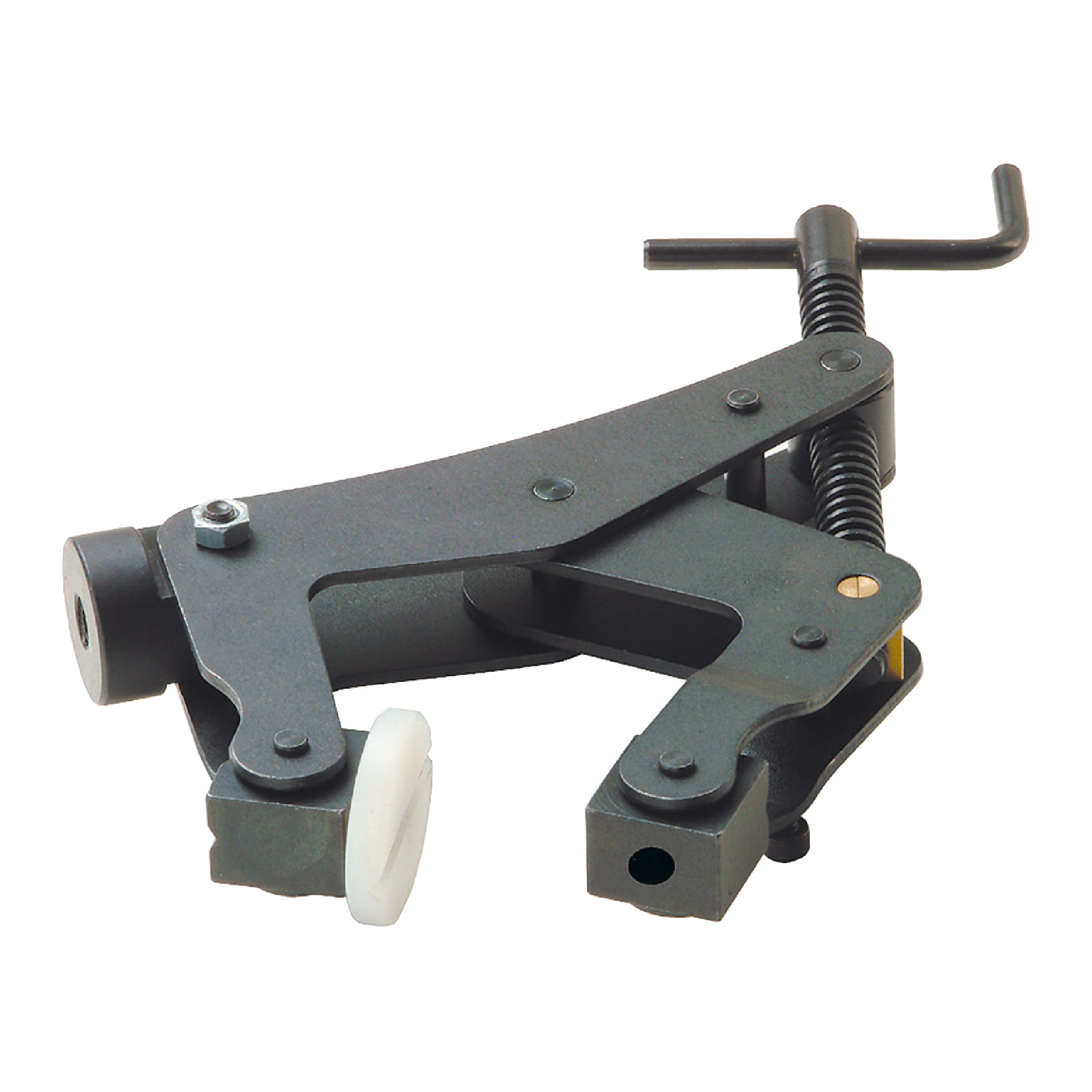 """MG0125 3"""" Clamp With Plastic Cover"""