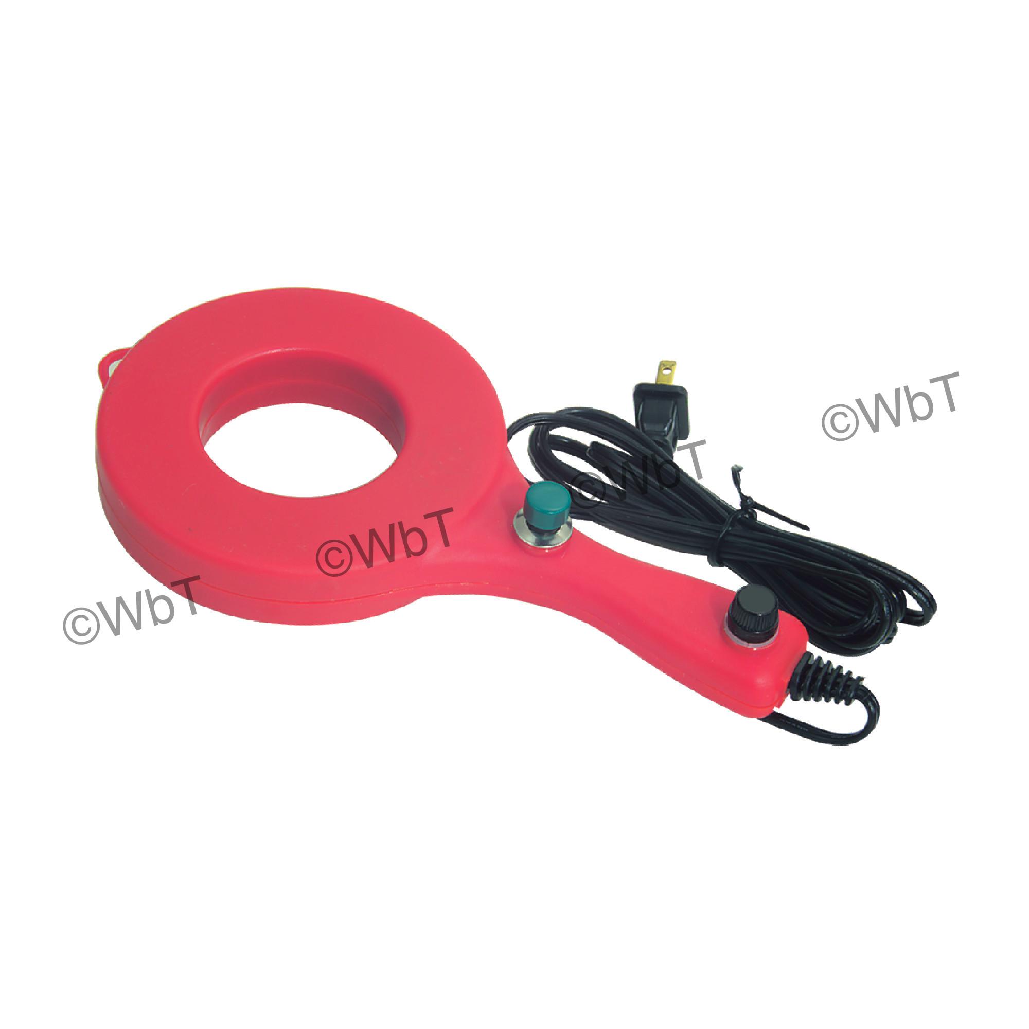 Portable Magnetizer/Demagnetizer