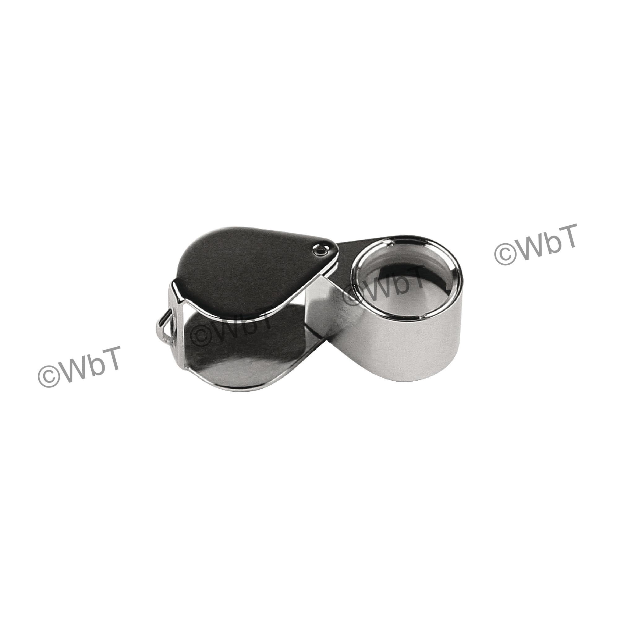 15X Hastings Triplet Magnifier