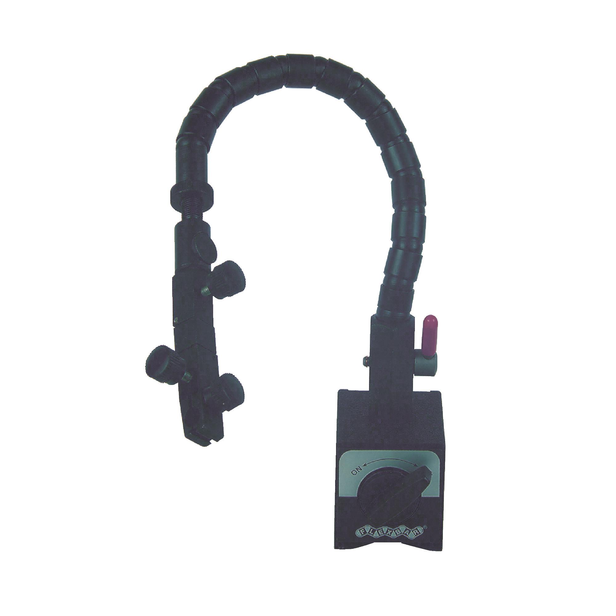 """Flexbars® """"IN-LINE"""" Fine Adjustor with V-Magnetic Base"""