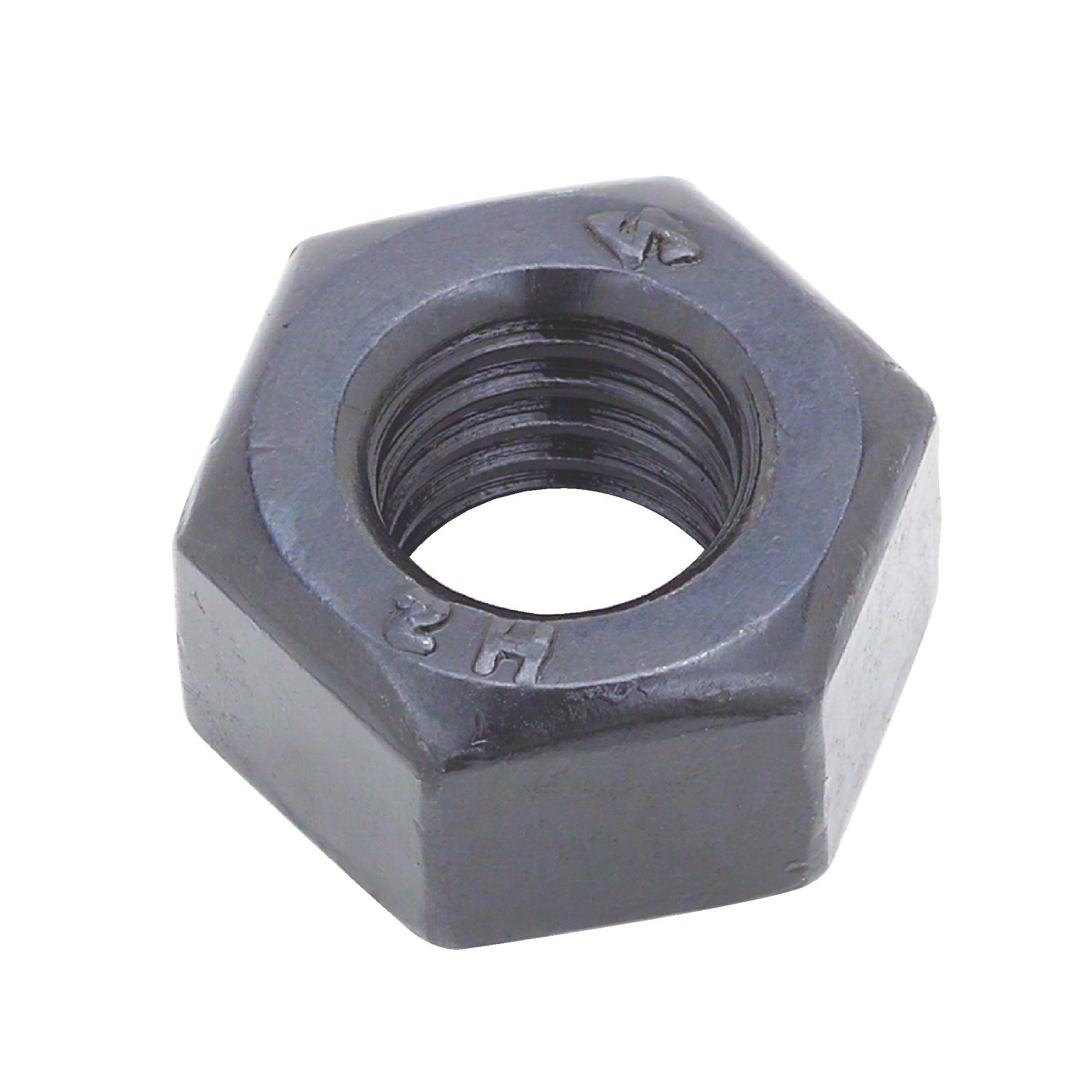 Hardened Hexagon Nut