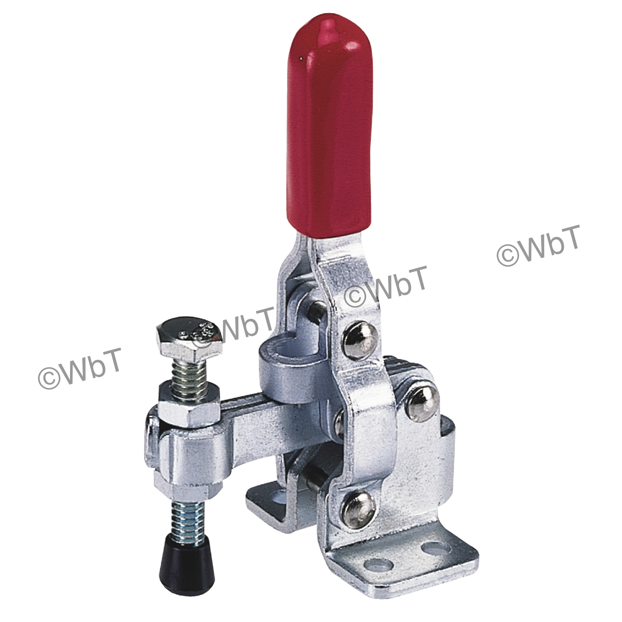 Vertical Toggle Clamp