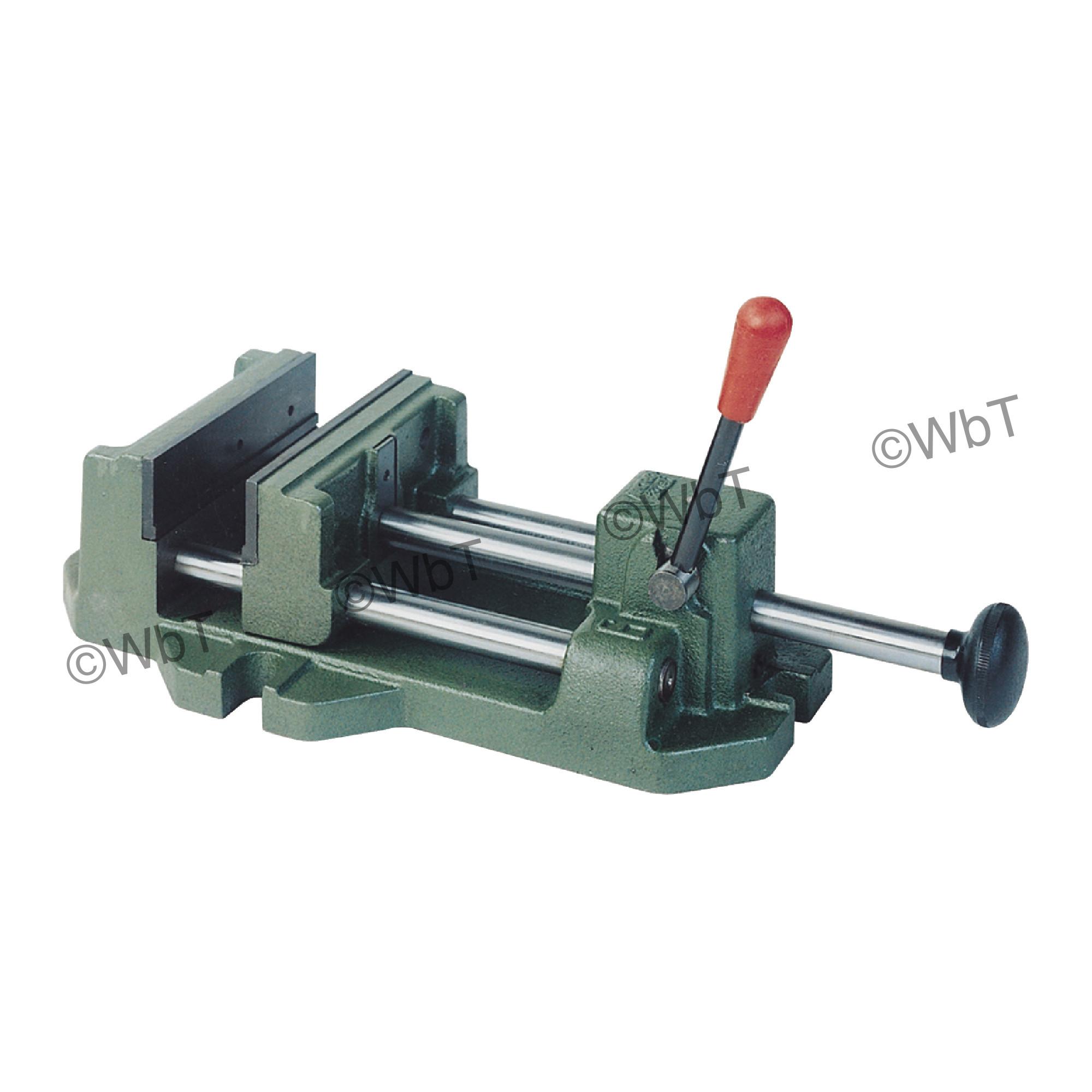 Quick Set Drill Press Vise