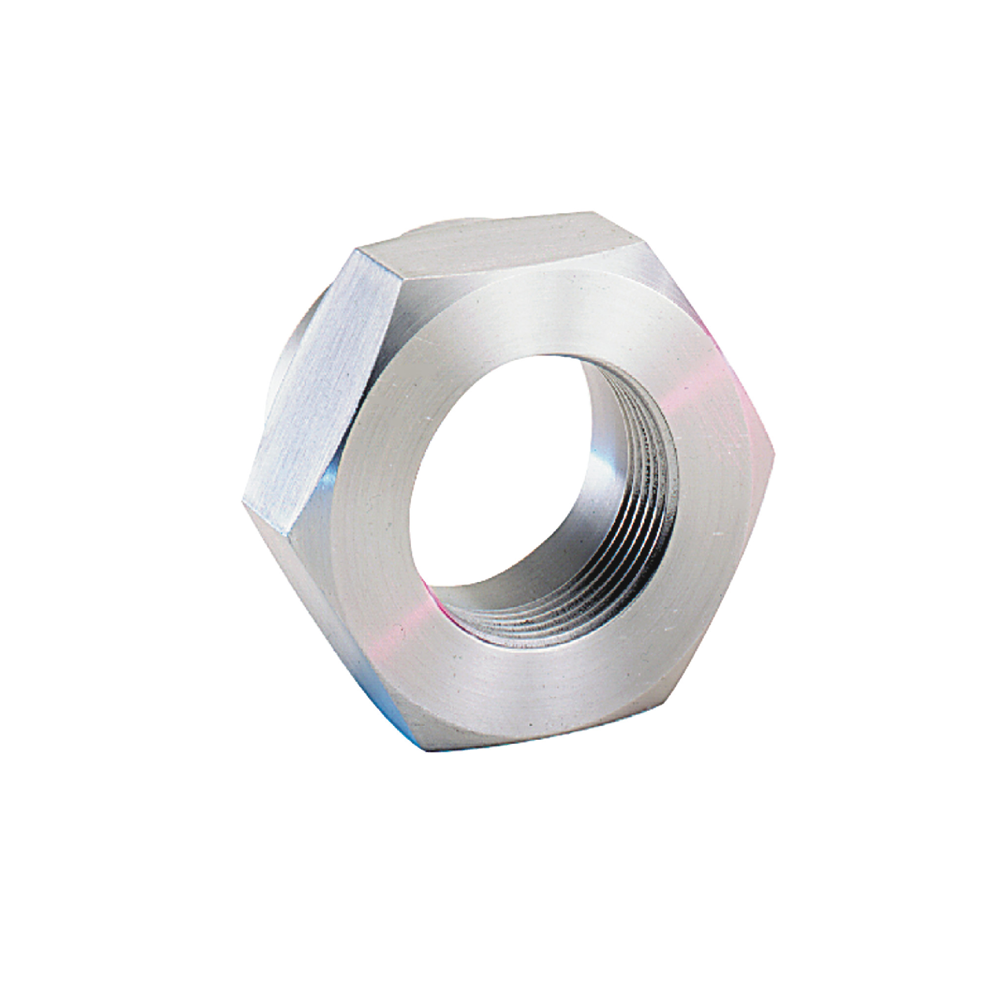 Extraction Nut for CNC Threaded Dead Center