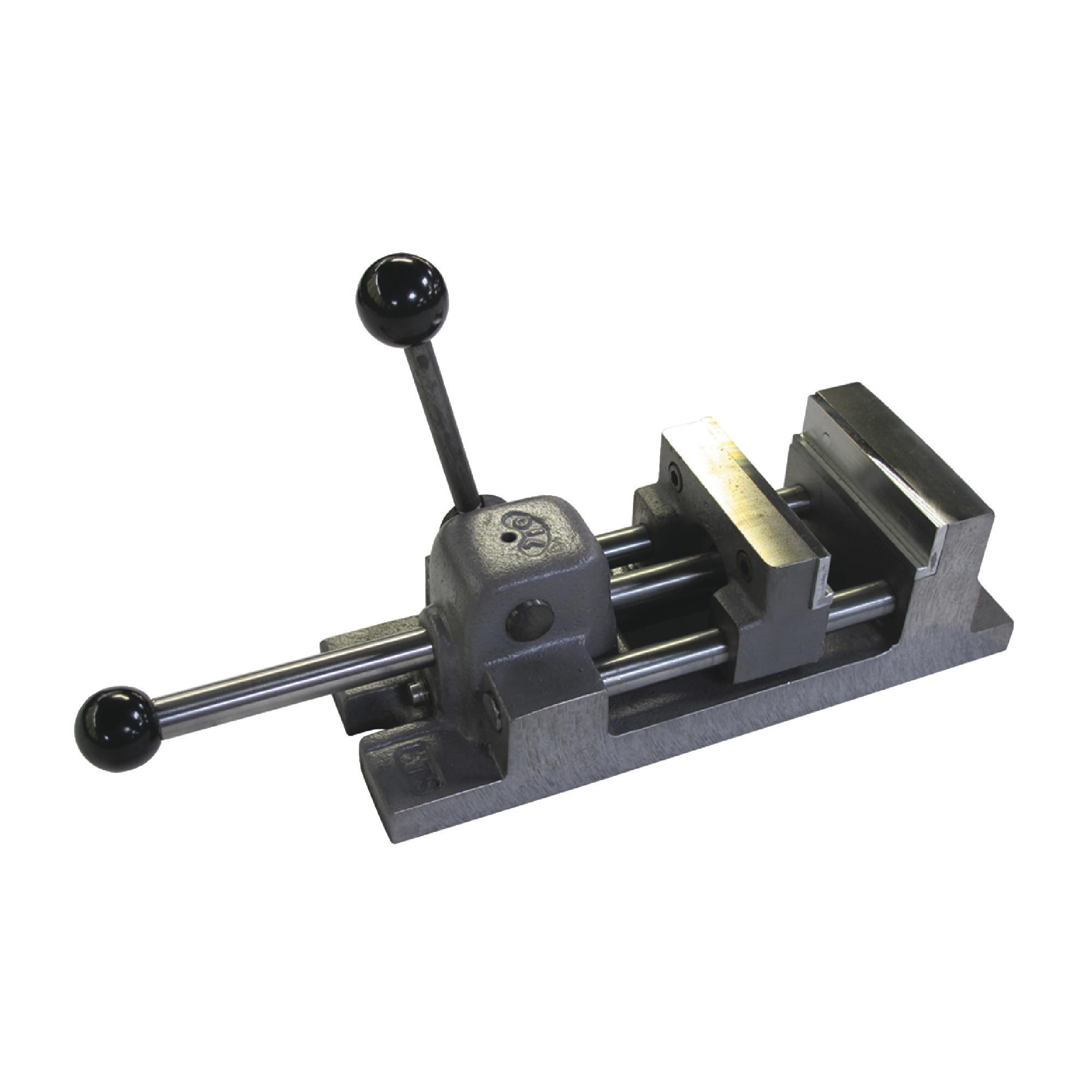 Grip-Master Drill Press Vise