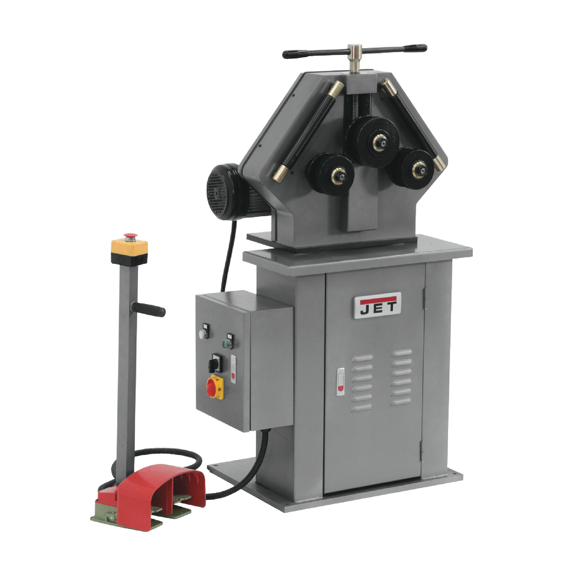 Electric Roll Bender