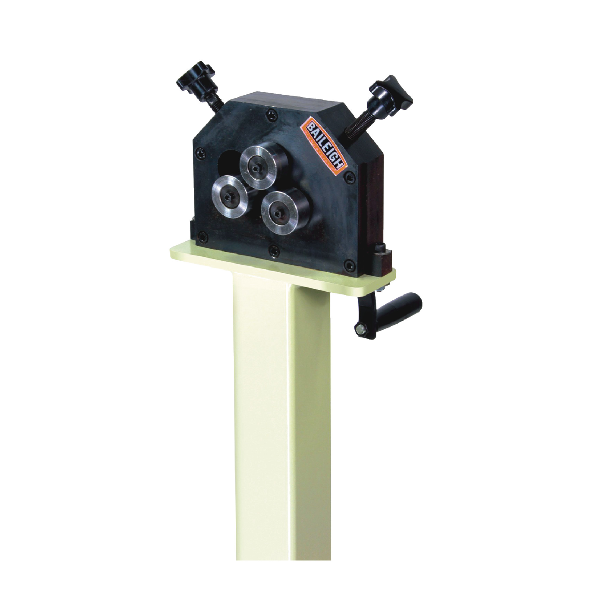 Manual Compact & Portable Roll Bender