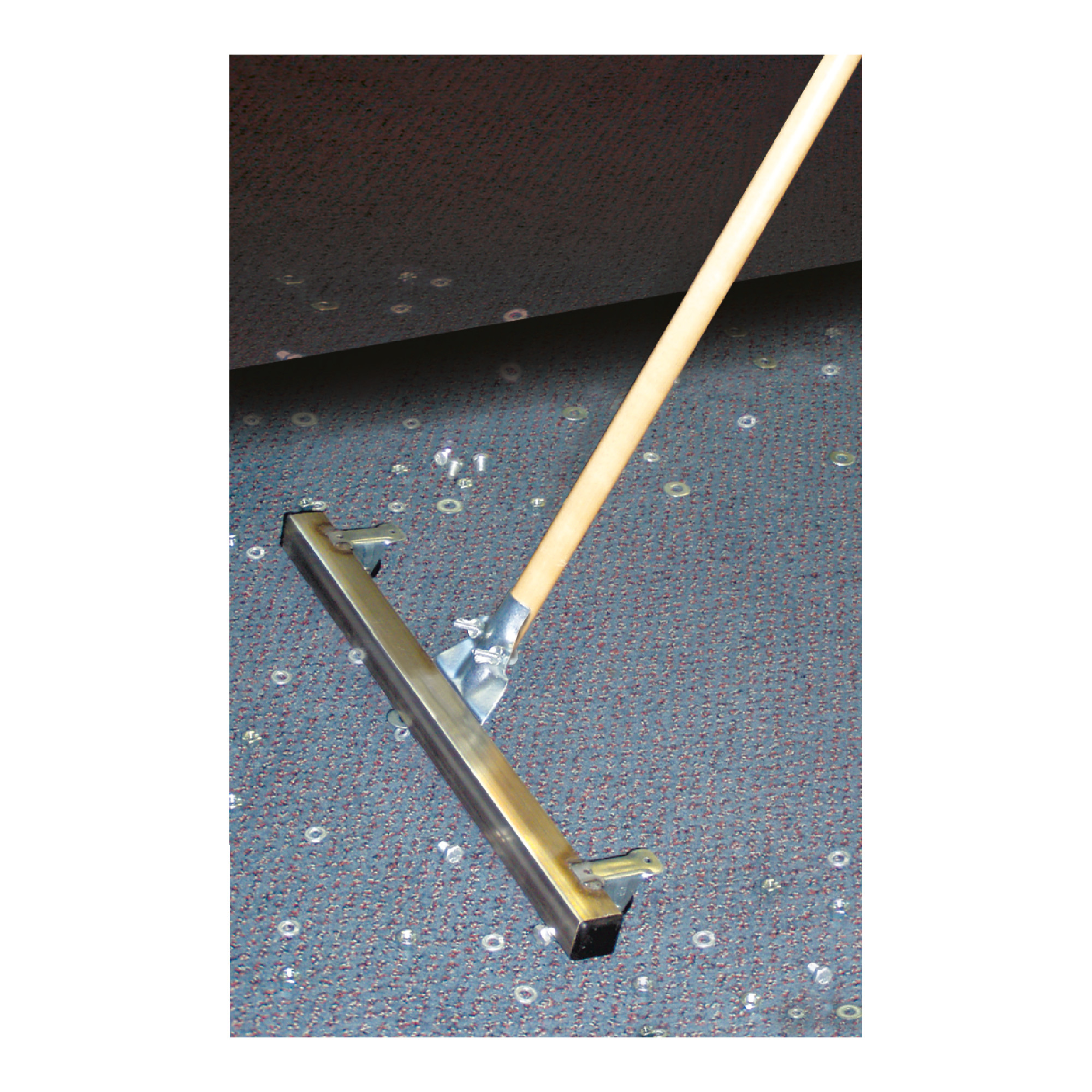 Magnetic Shop Sweeper