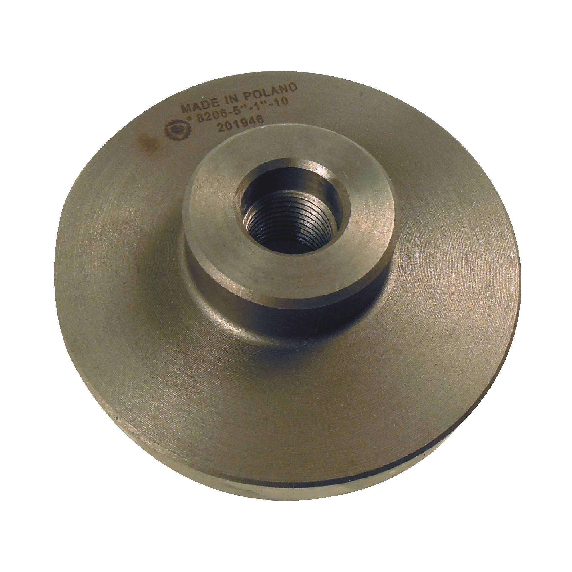 5C Collet Chuck Adapter