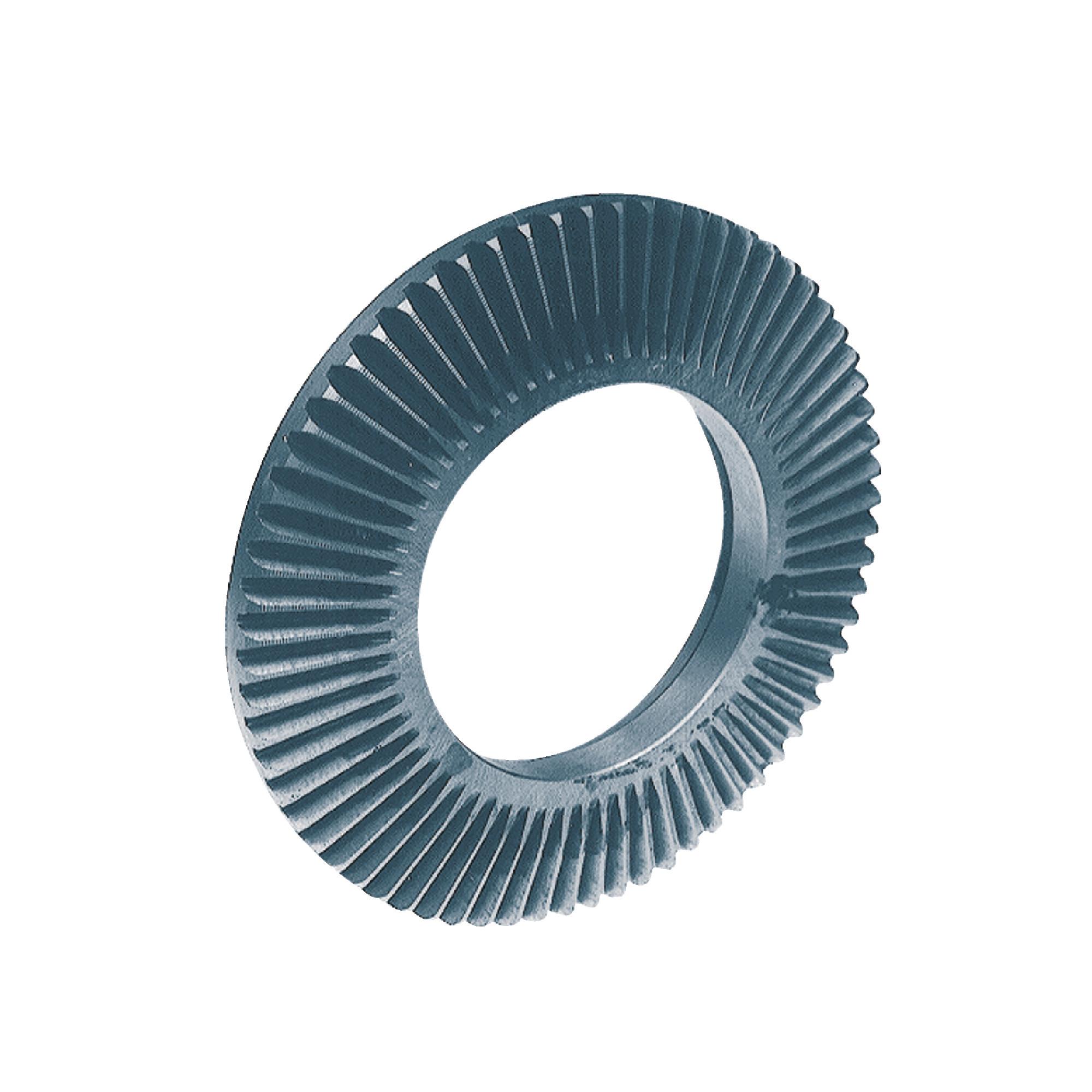 Scroll for Semi-Steel Body