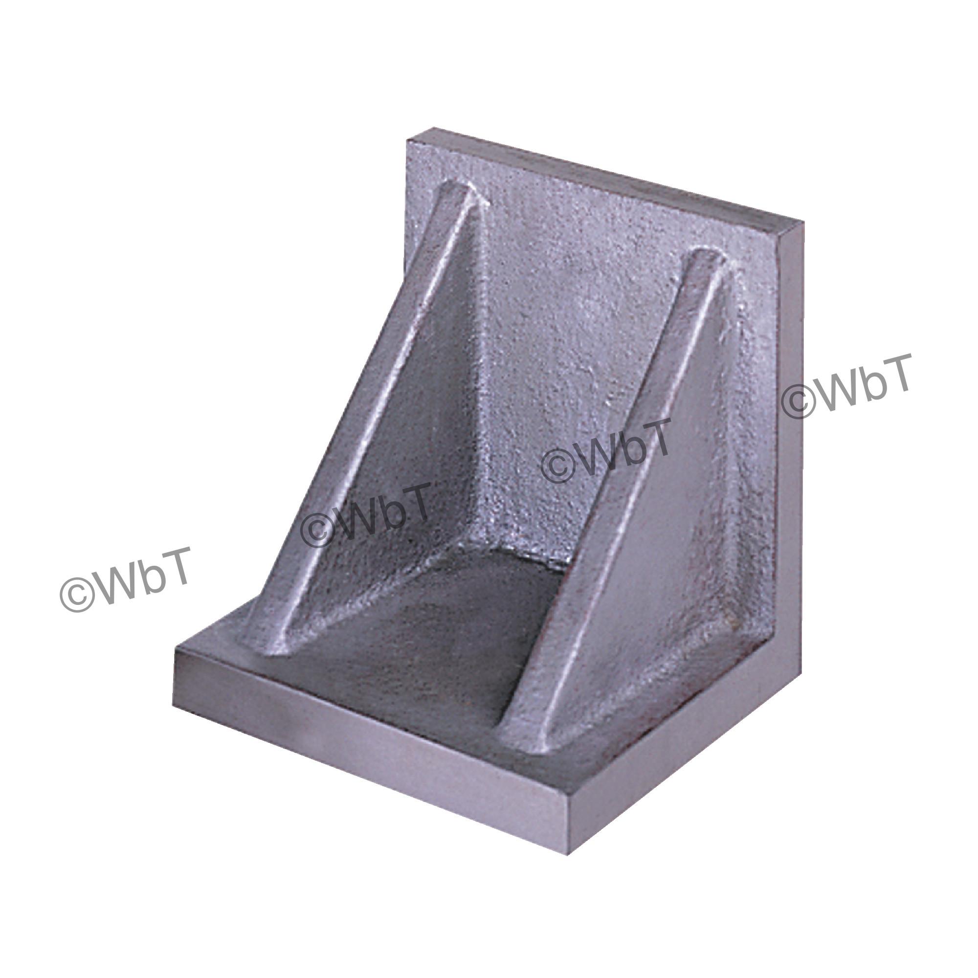 Machined Angle Plate
