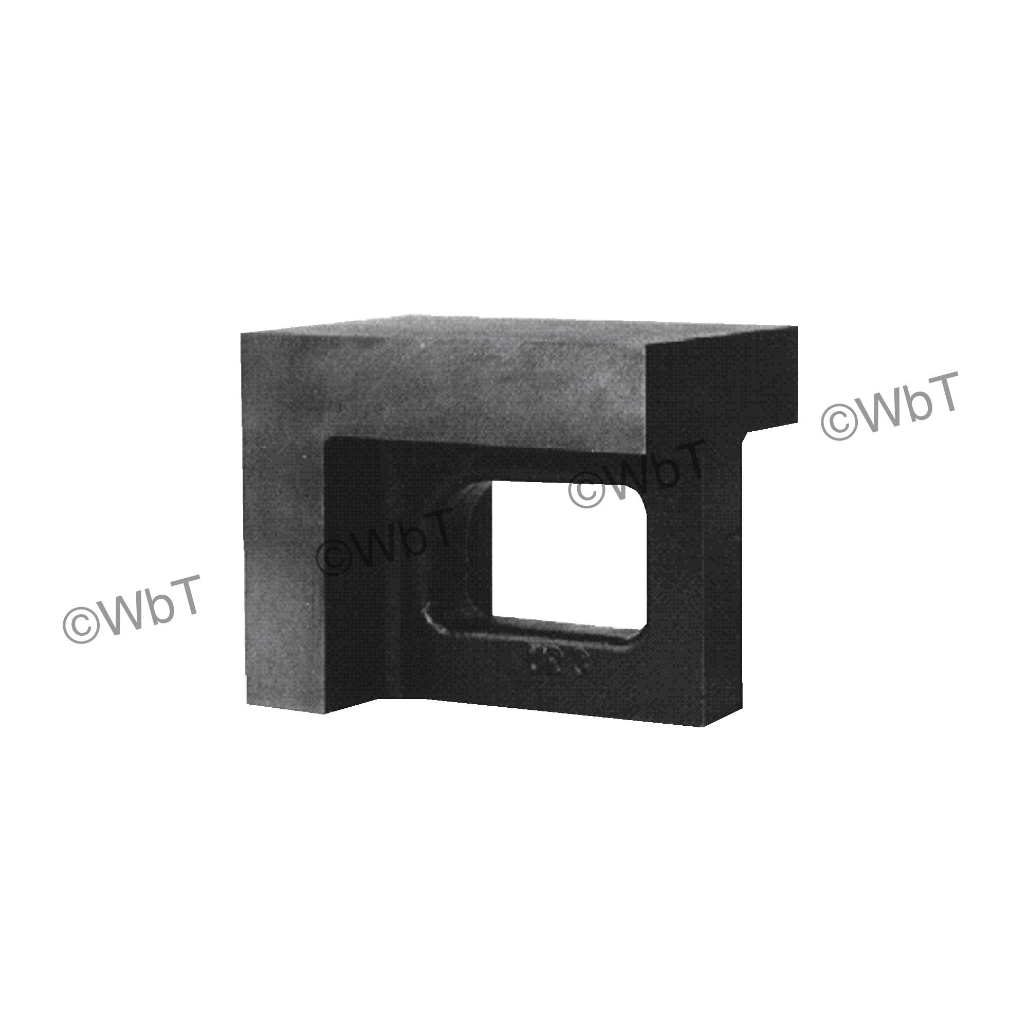 Machined Universal Right Angle Iron