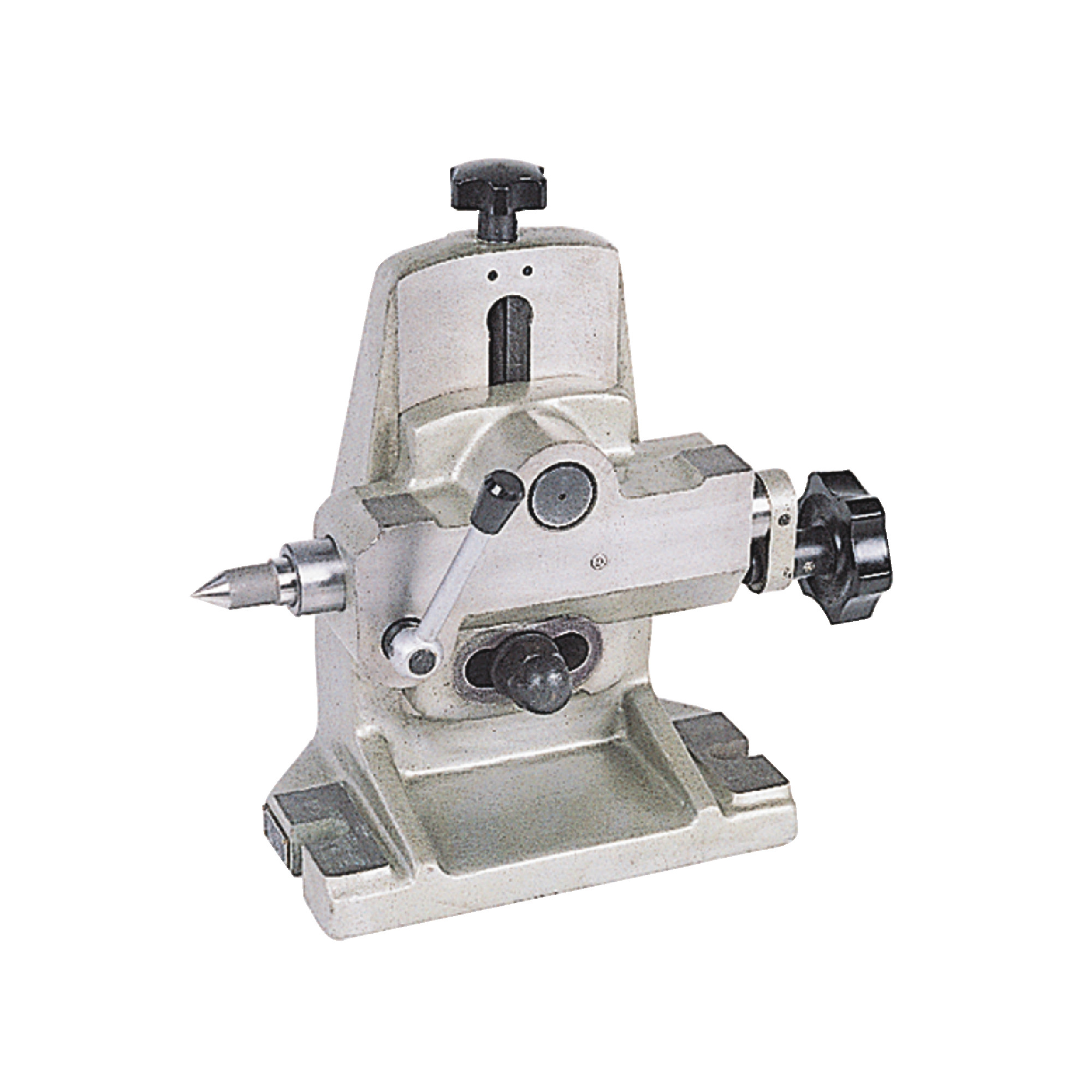 """Adjustable Tailstock for 12"""" Rotary Tables"""