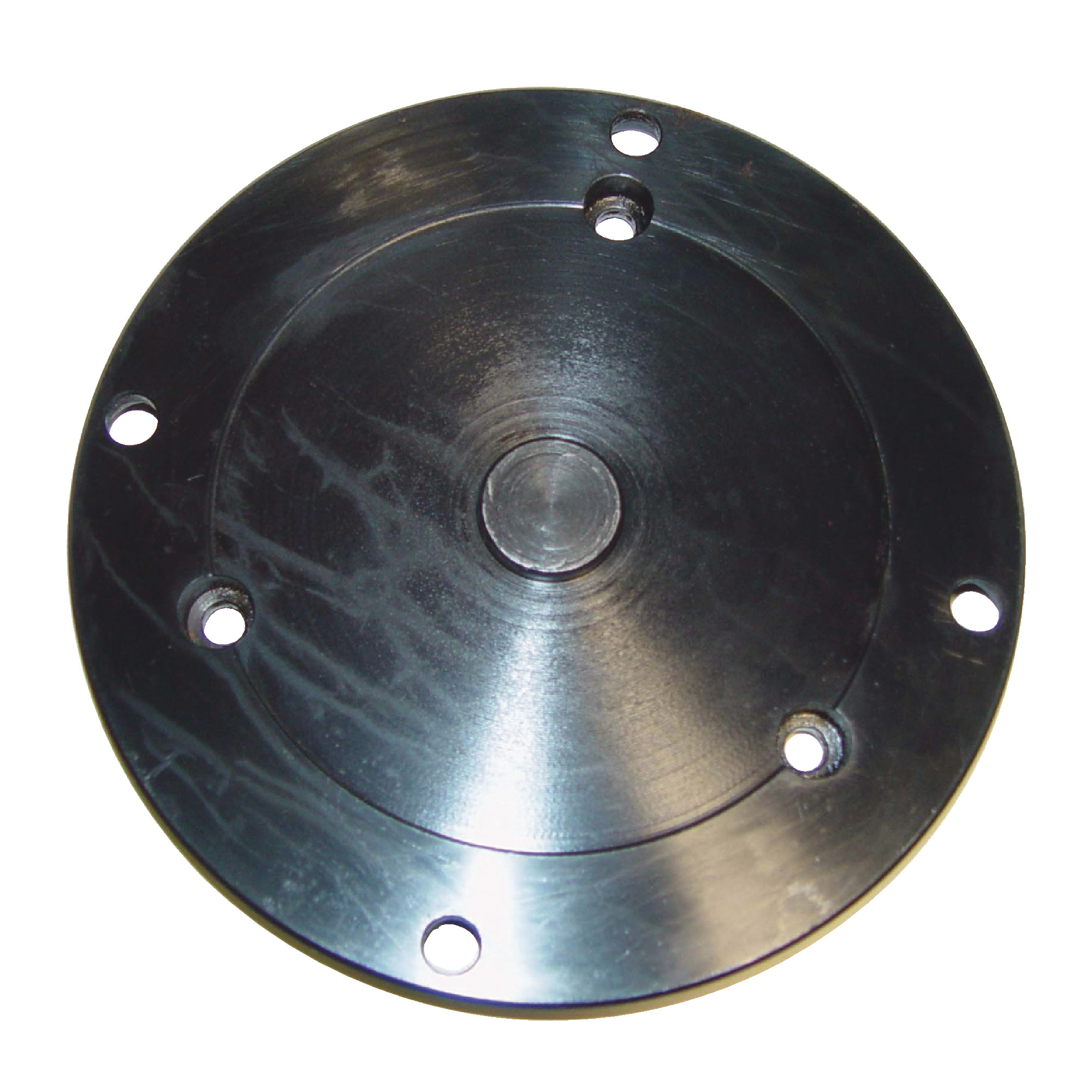 """8"""" Rotary Table Adapter Plate"""