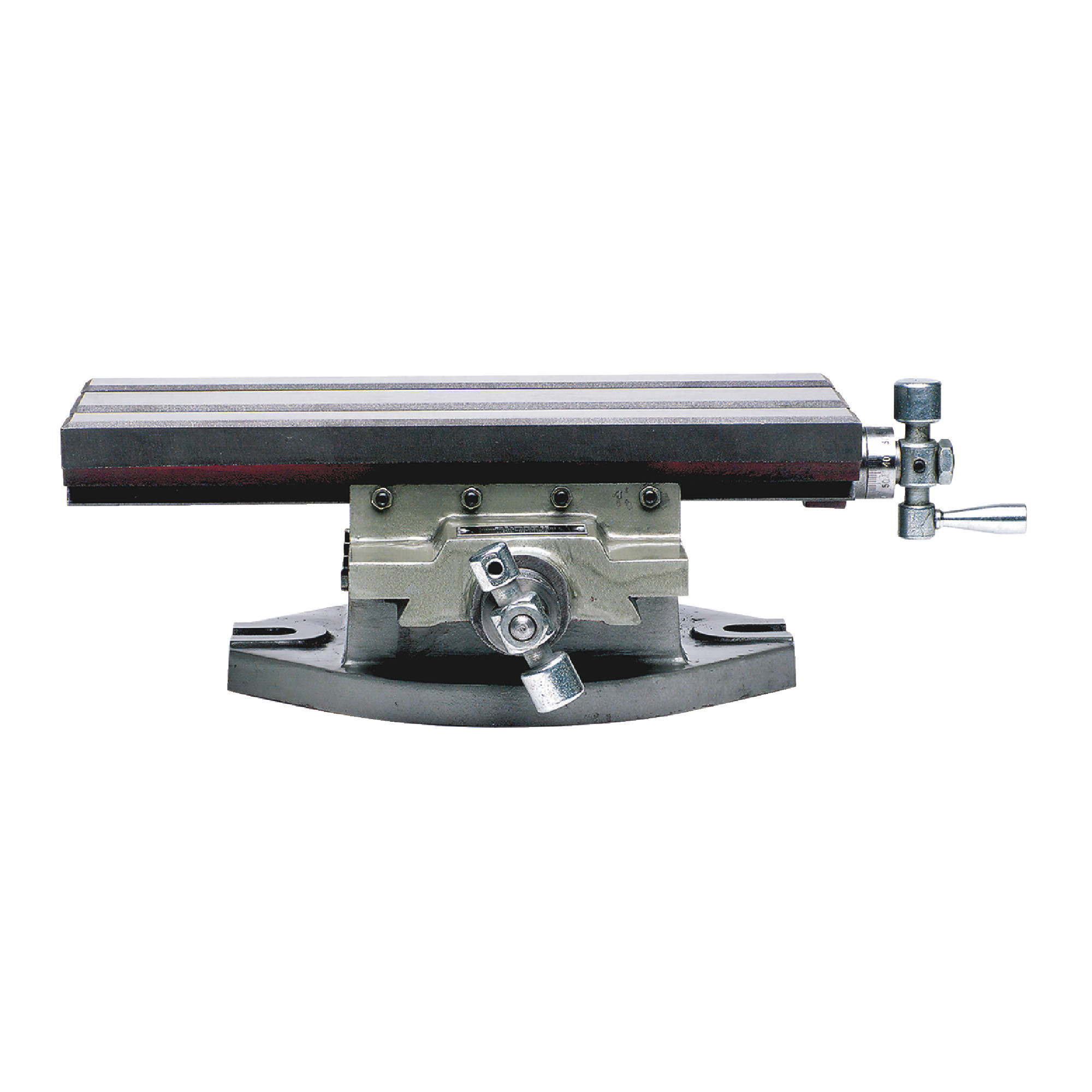 Compound Milling & Drilling Slide Table