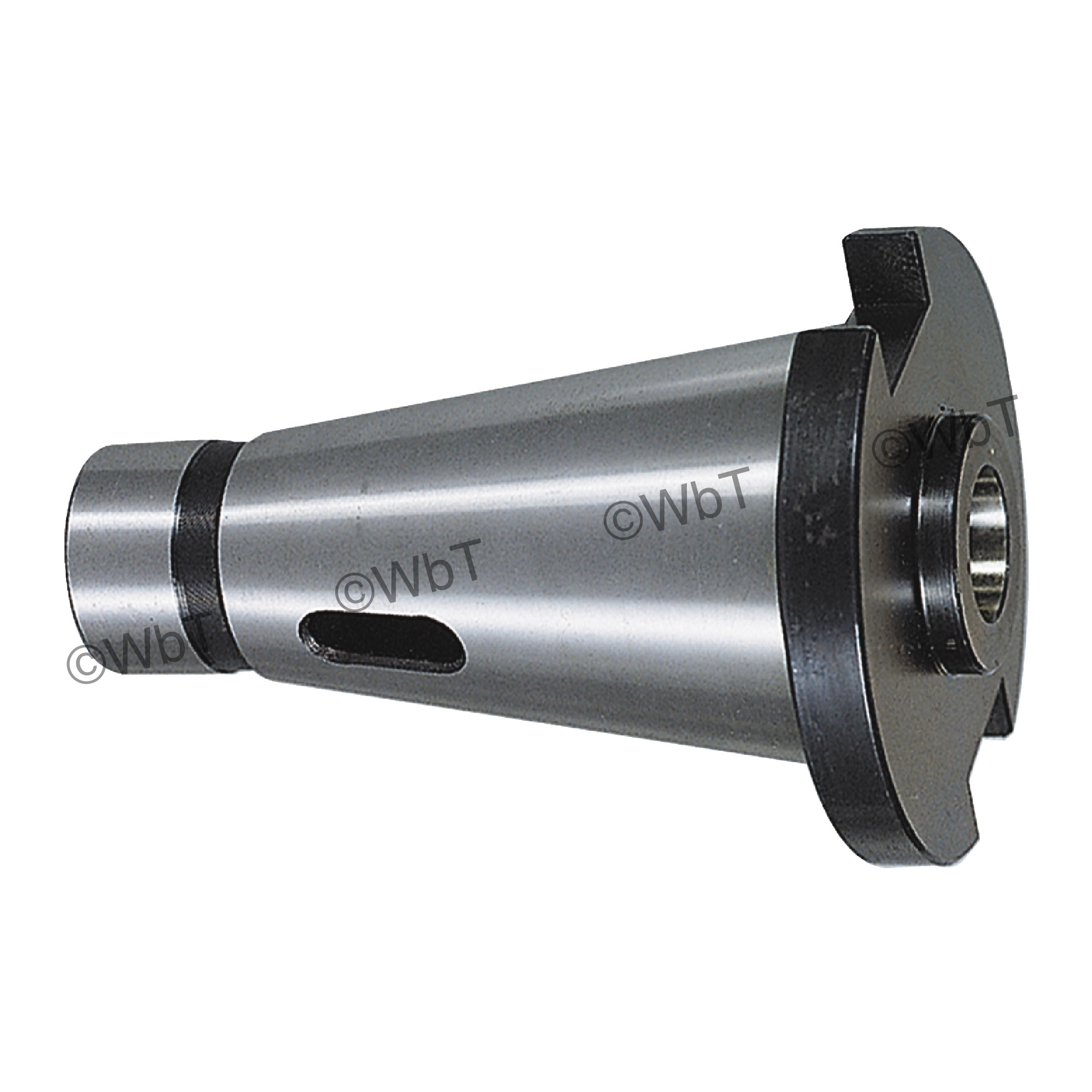 National Standard To Morse Taper Adapter