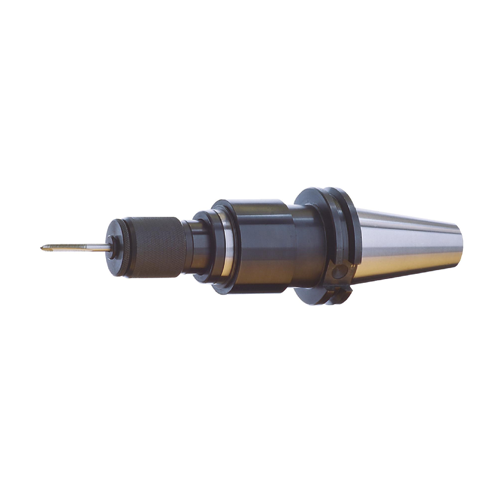 V-Flange Quick Change Tension & Compression Holder