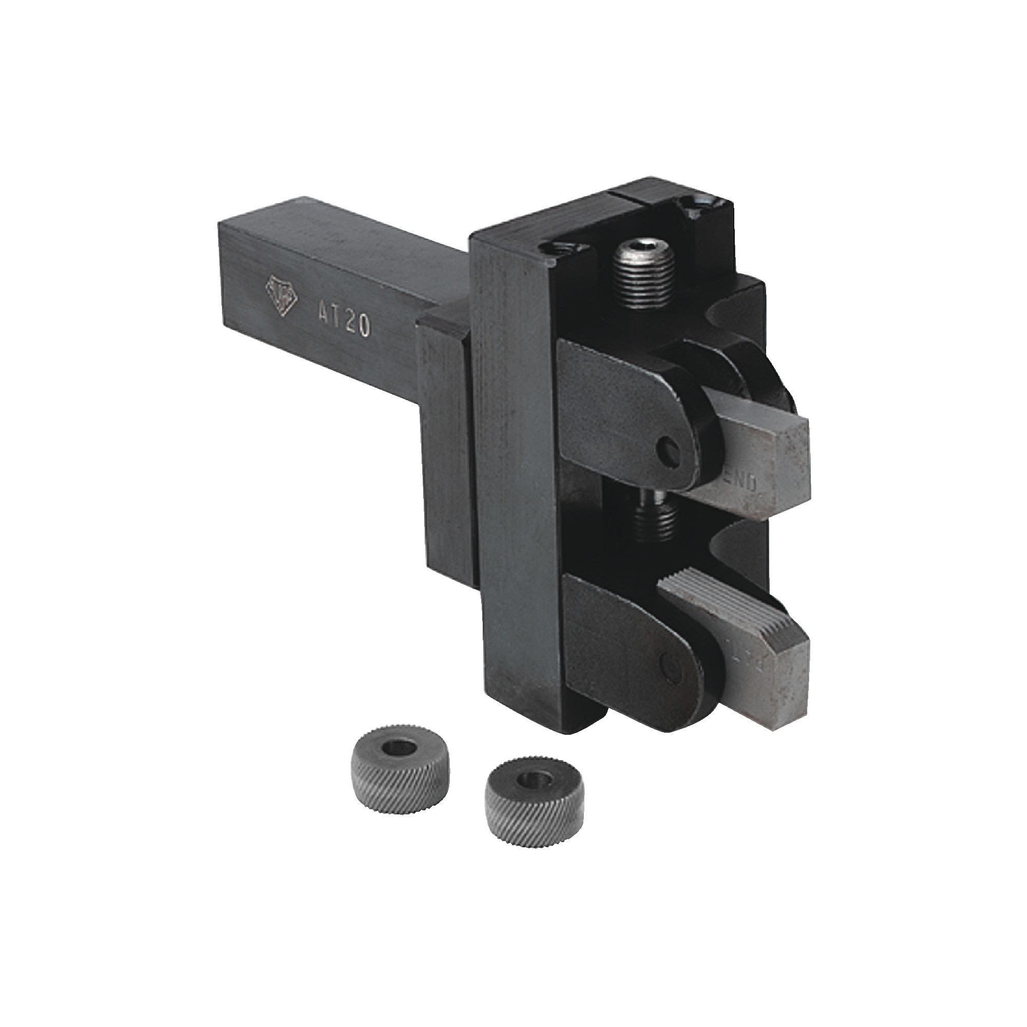 Combo CNC Bar Pullers