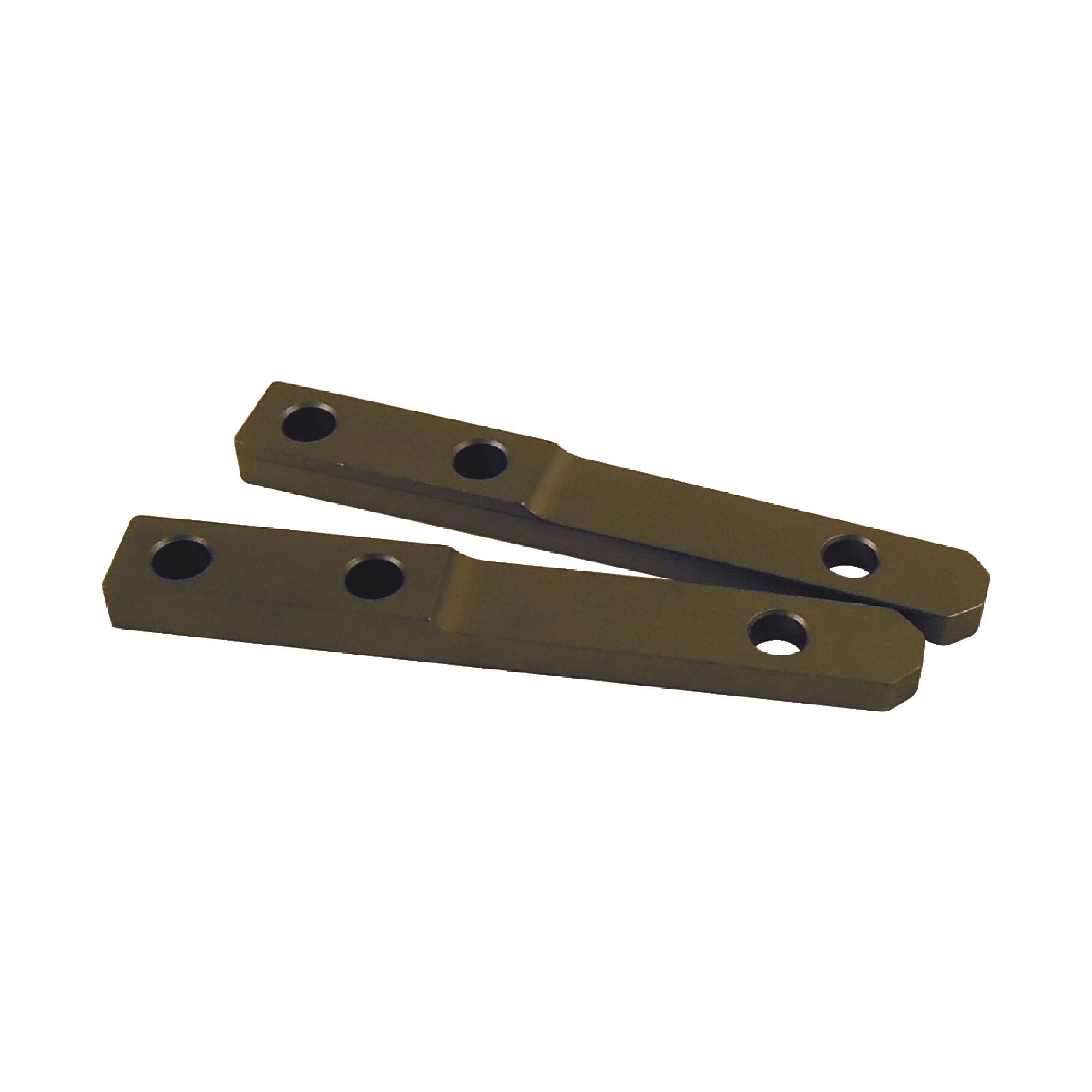 Compact CNC Bar Puller - Spring Finger Set