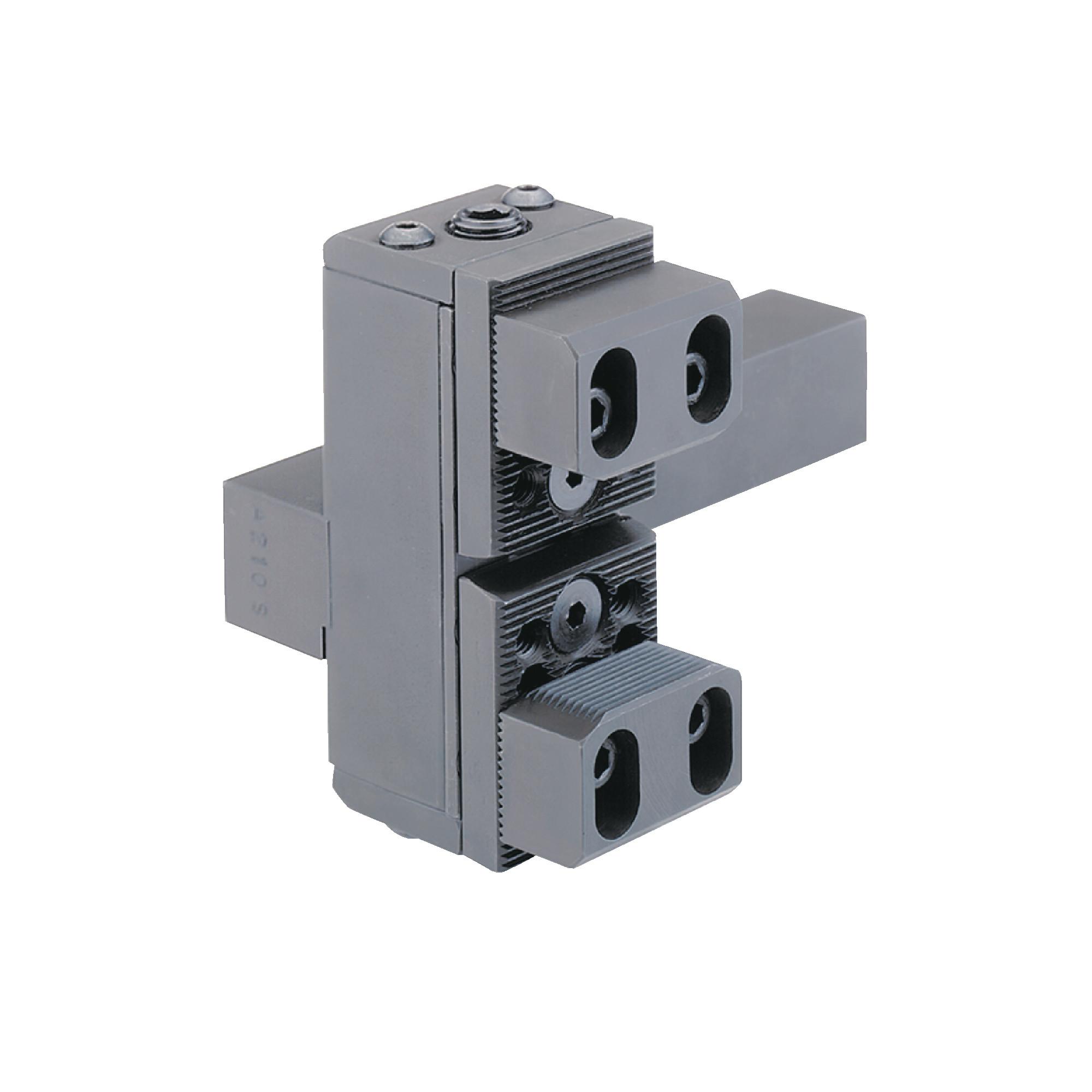 Heavy-Duty CNC Bar Puller