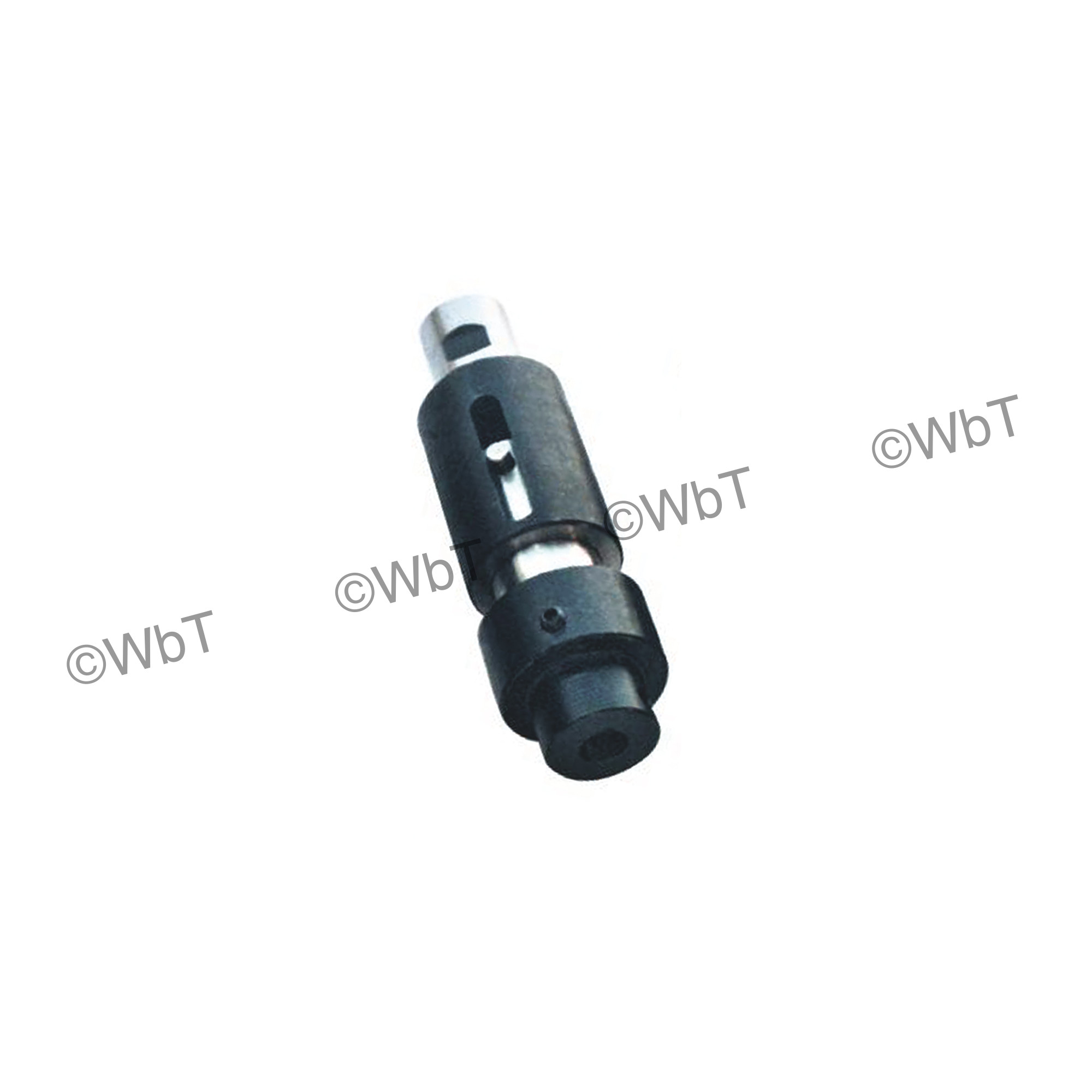 """Revolving Tailstock Turret Tapping Collet for 5"""" Turret"""