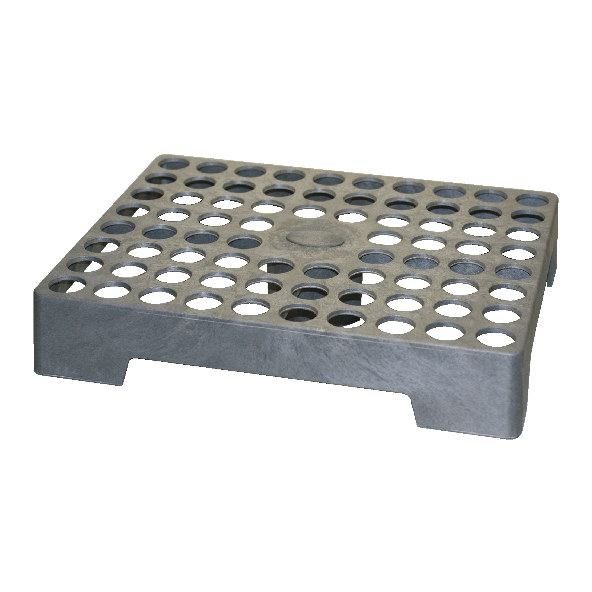 5C Collet Rack - 76 Holes