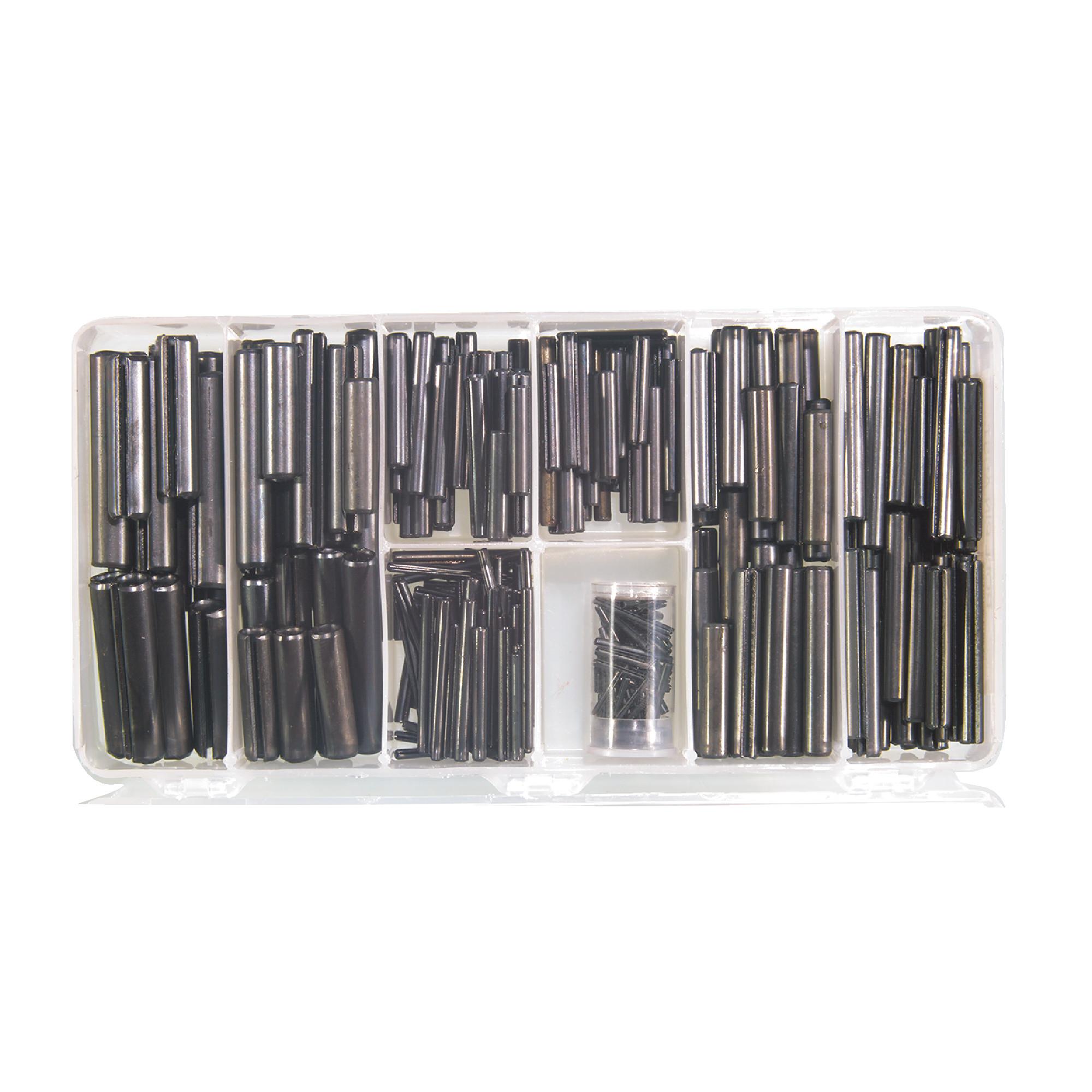 300 Piece Roll Pin Set