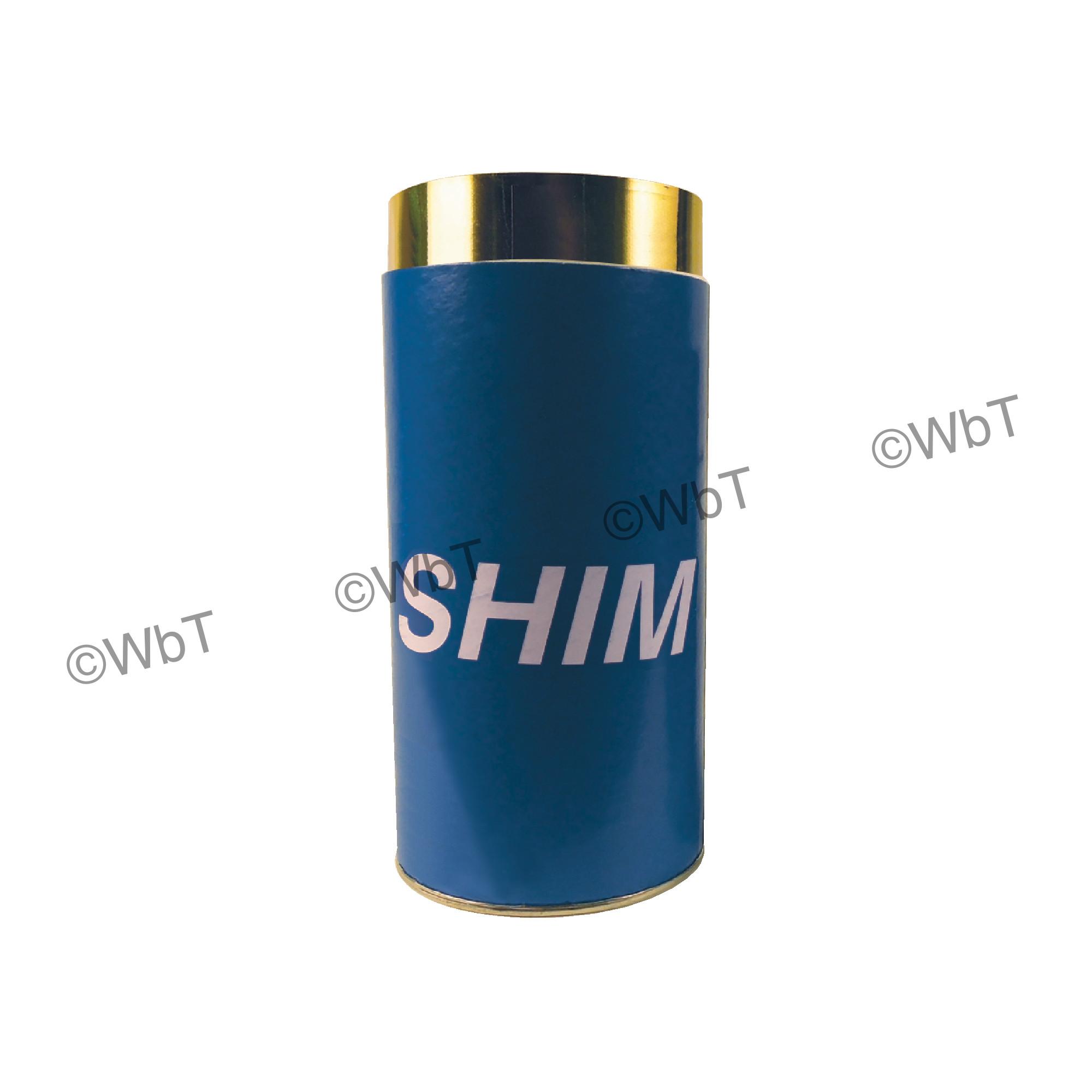 Brass Shim Stock Roll