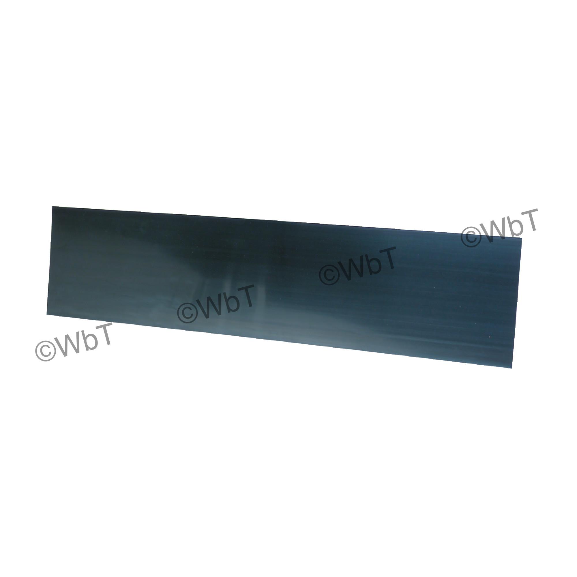 Blue Tempered Spring Steel Roll Shim Stock