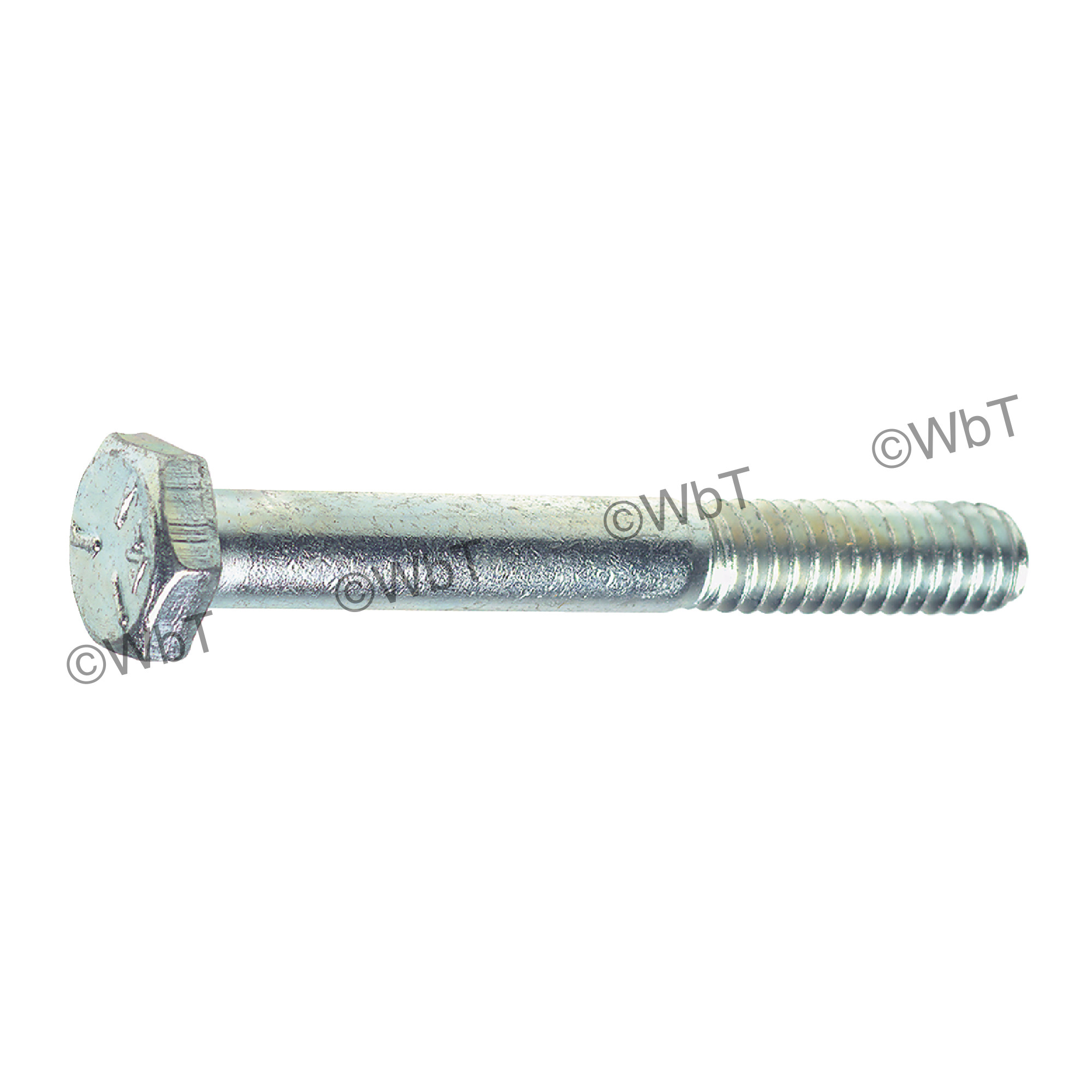Alloy Steel Hex Head Cap Screw