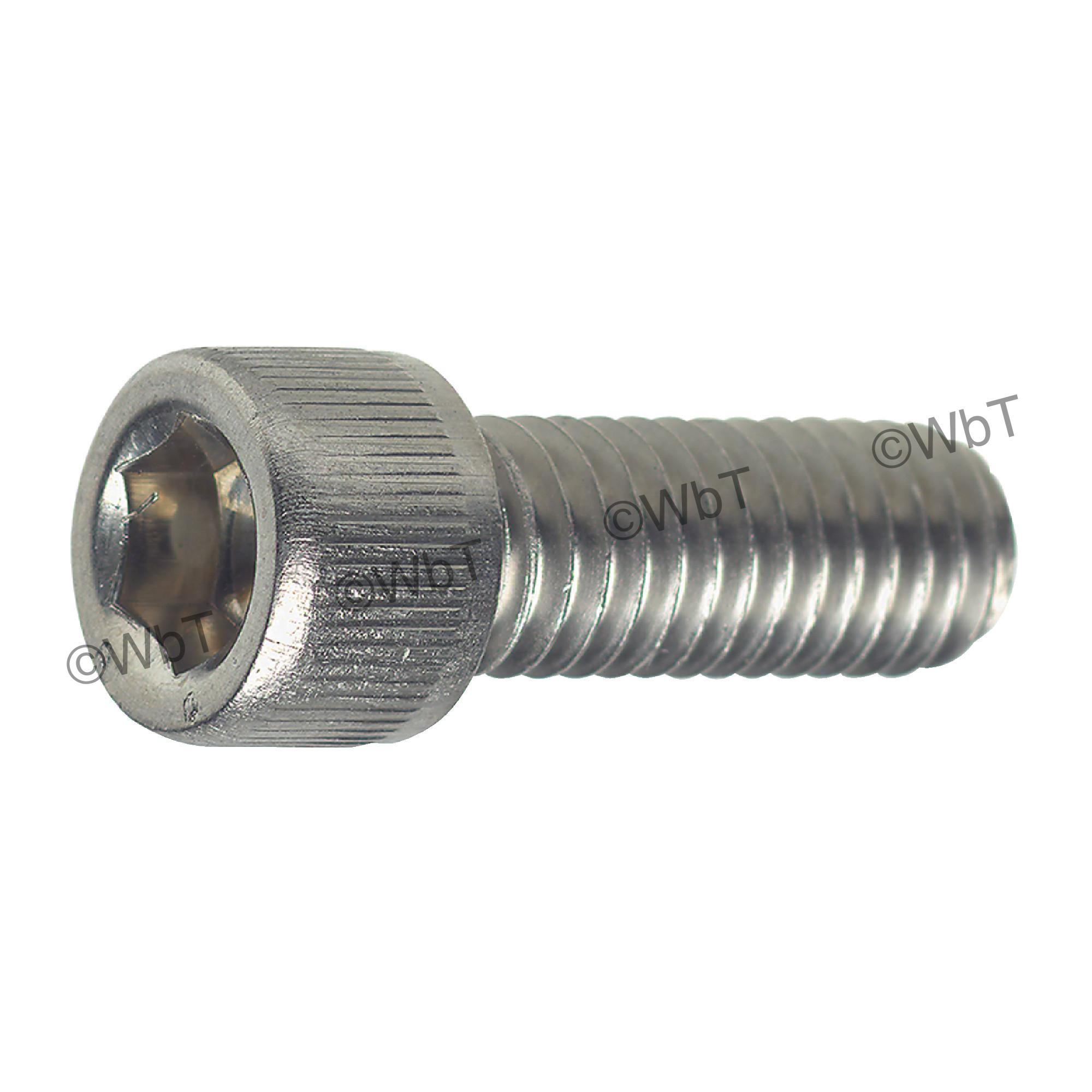 Metric Socket Head Cap Screw
